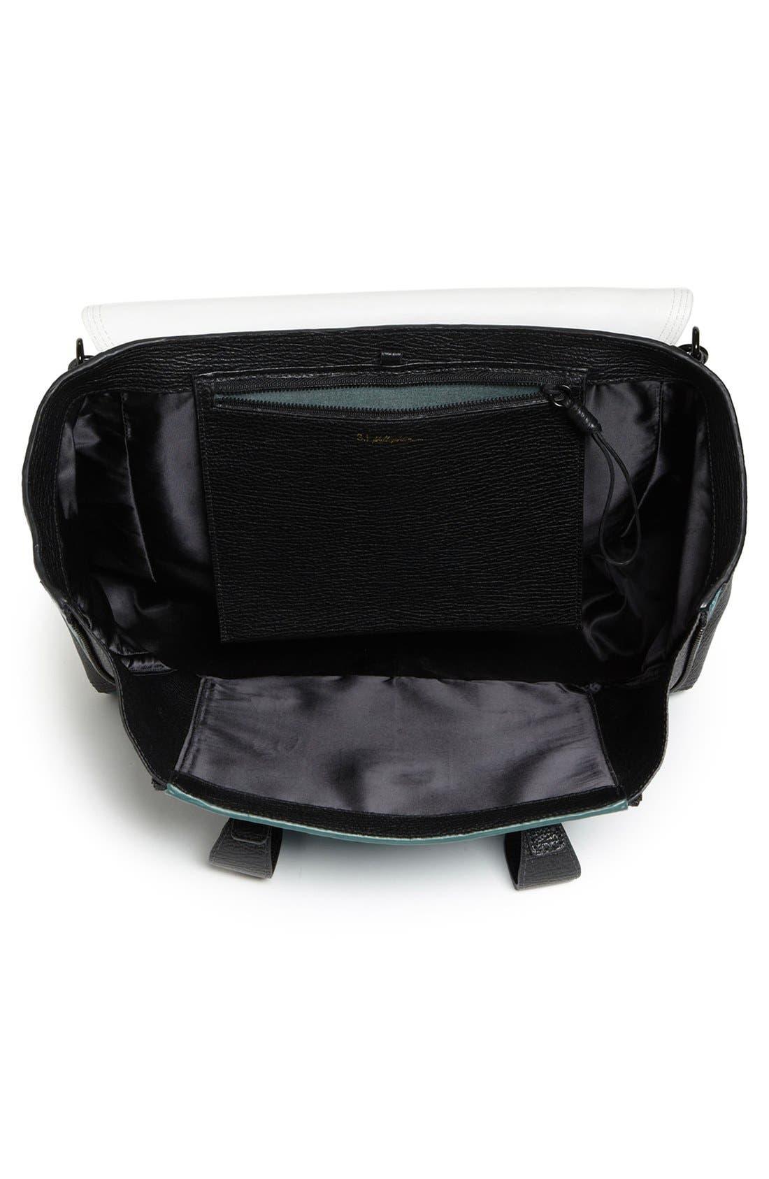 Alternate Image 3  - 3.1 Phillip Lim 'Pashli' Colorblock Leather Crossbody Satchel (Nordstrom Exclusive)