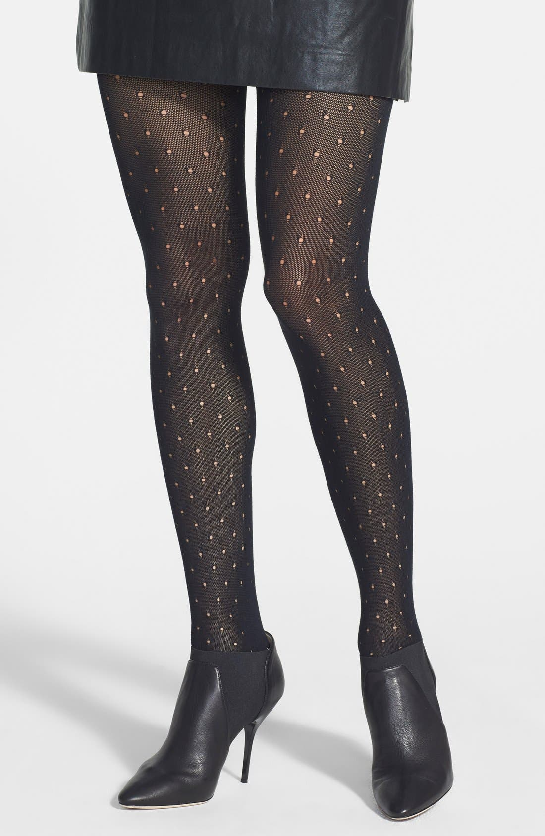 Alternate Image 1 Selected - Wolford 'Alyssia' Tights