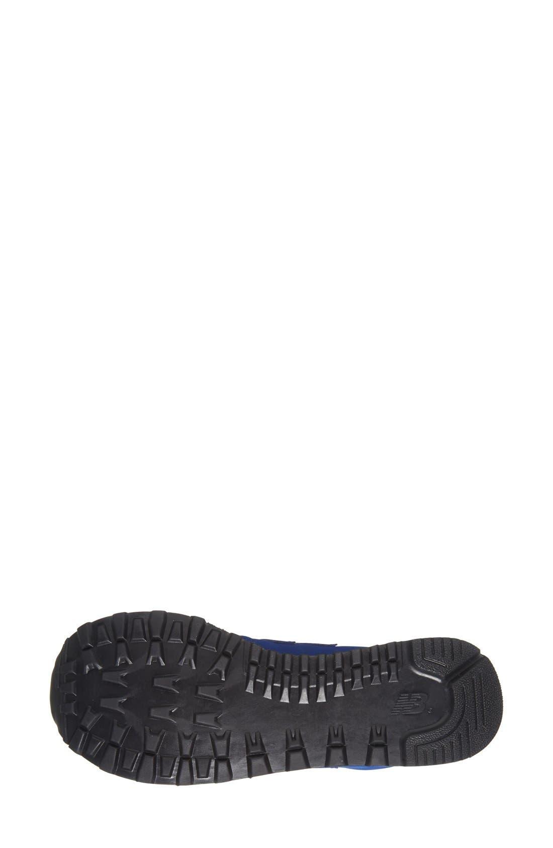 Alternate Image 4  - New Balance '501' Sneaker (Women)