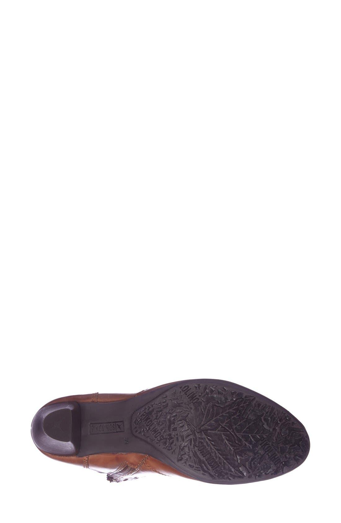 Alternate Image 4  - PIKOLINOS 'Verona' Short Boot (Women)