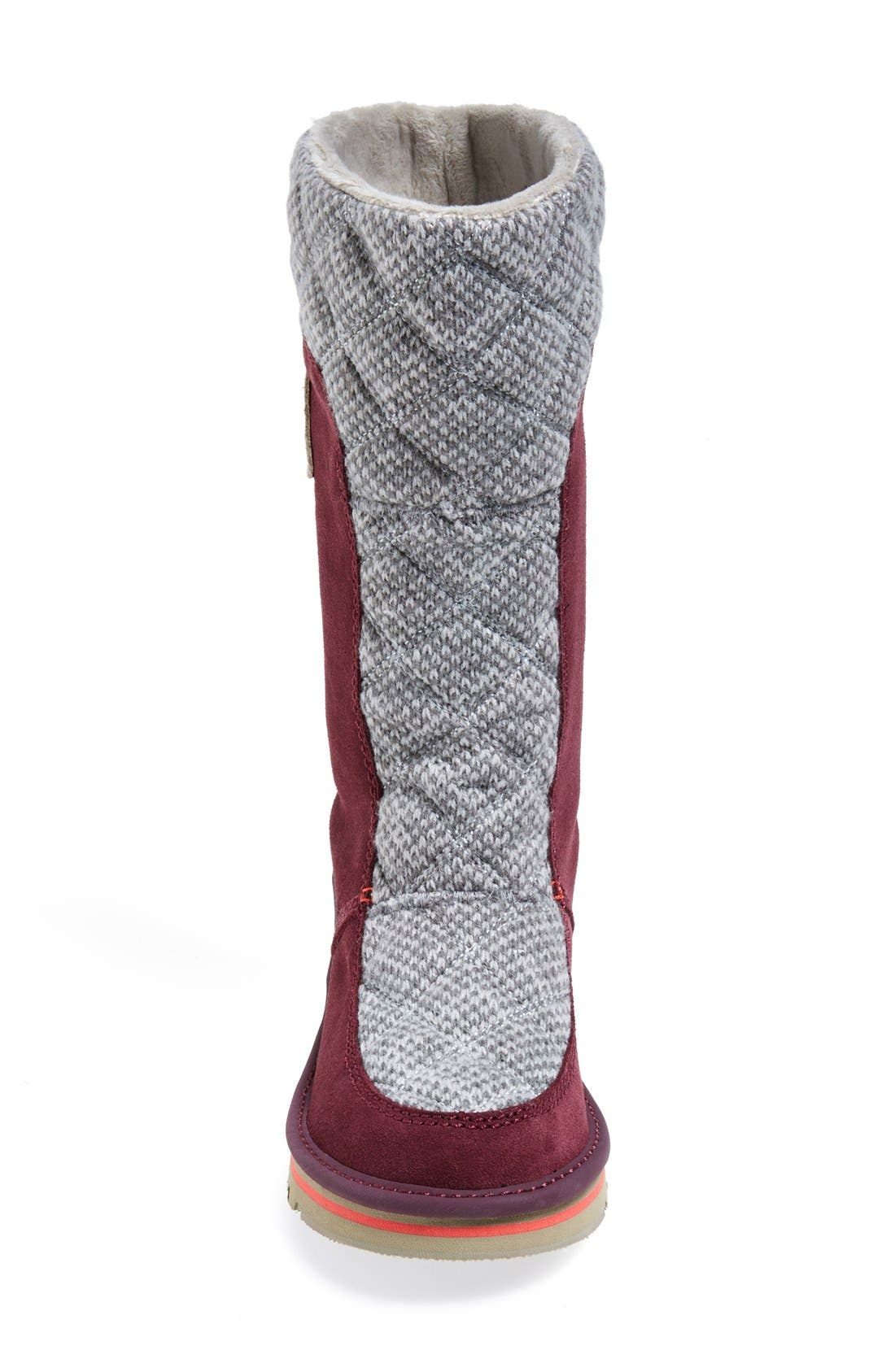 Alternate Image 4  - SOREL 'Campus' Water Resistant Tall Boot (Women)