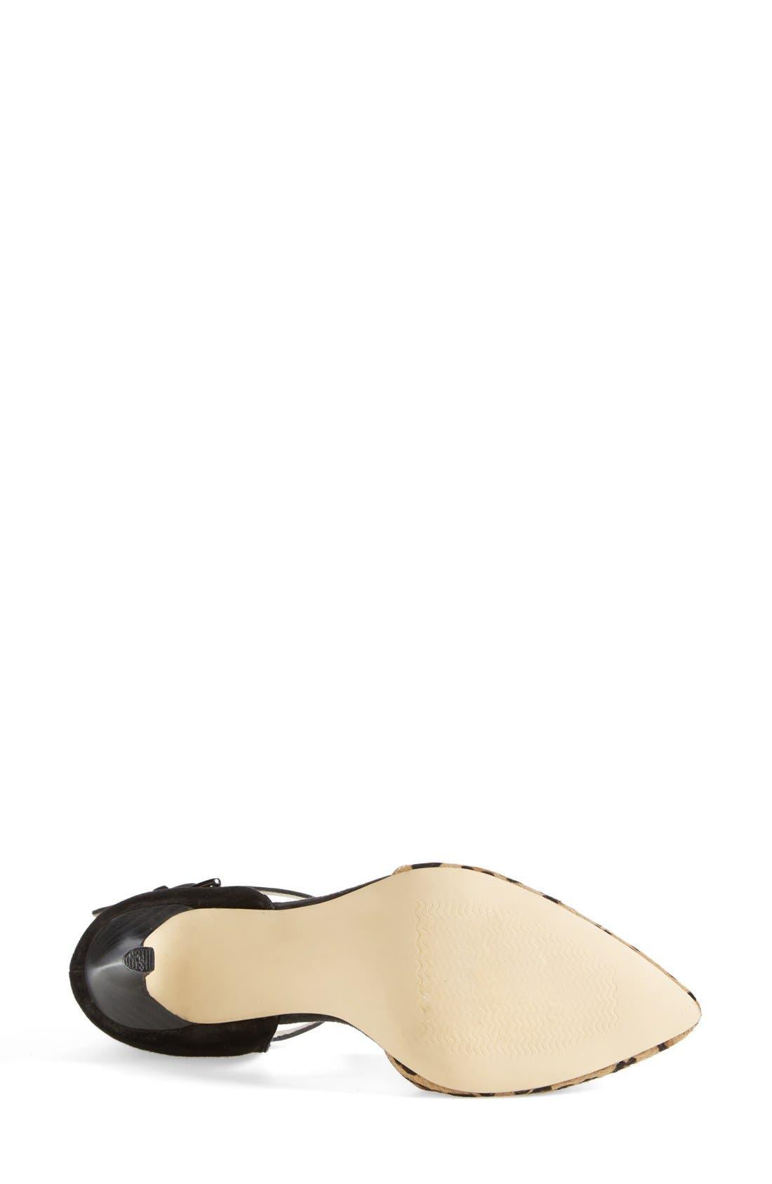 Alternate Image 4  - BP. 'Xenia' Pointy Toe Pump (Women)