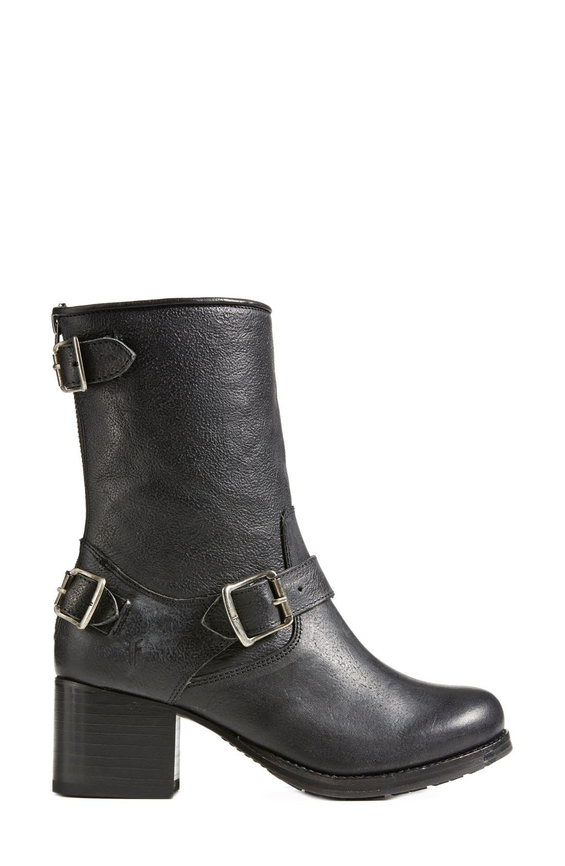 Alternate Image 4  - Frye 'Vera' Short Boot (Women)