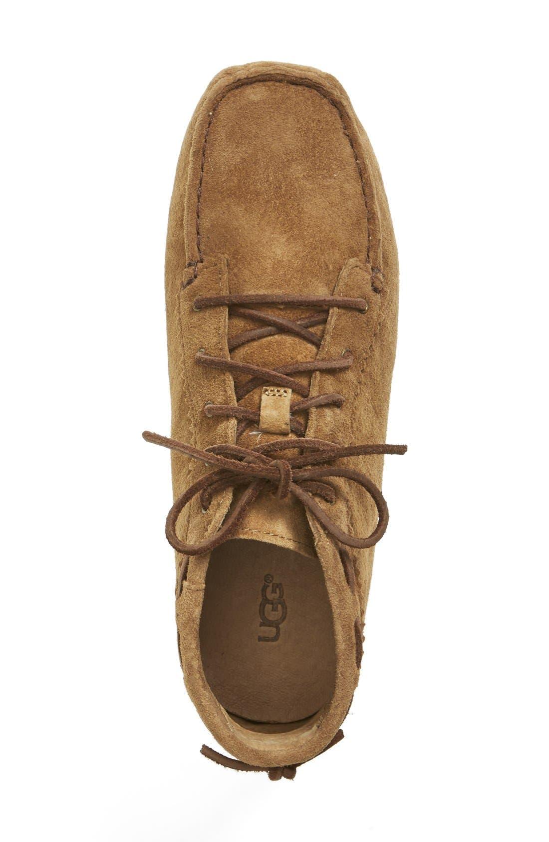 Alternate Image 5  - UGG® Australia 'Scottie' Boot (Women)