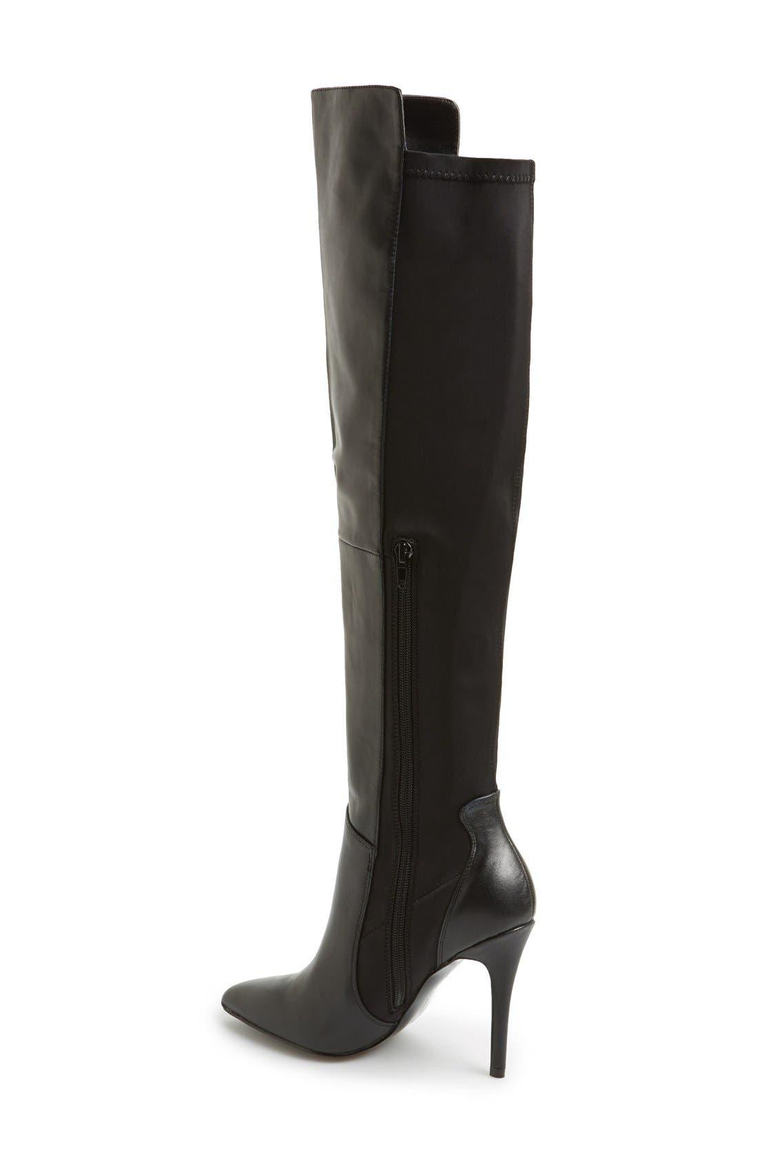 Alternate Image 2  - Charles David 'Persona' Tall Boot (Women)