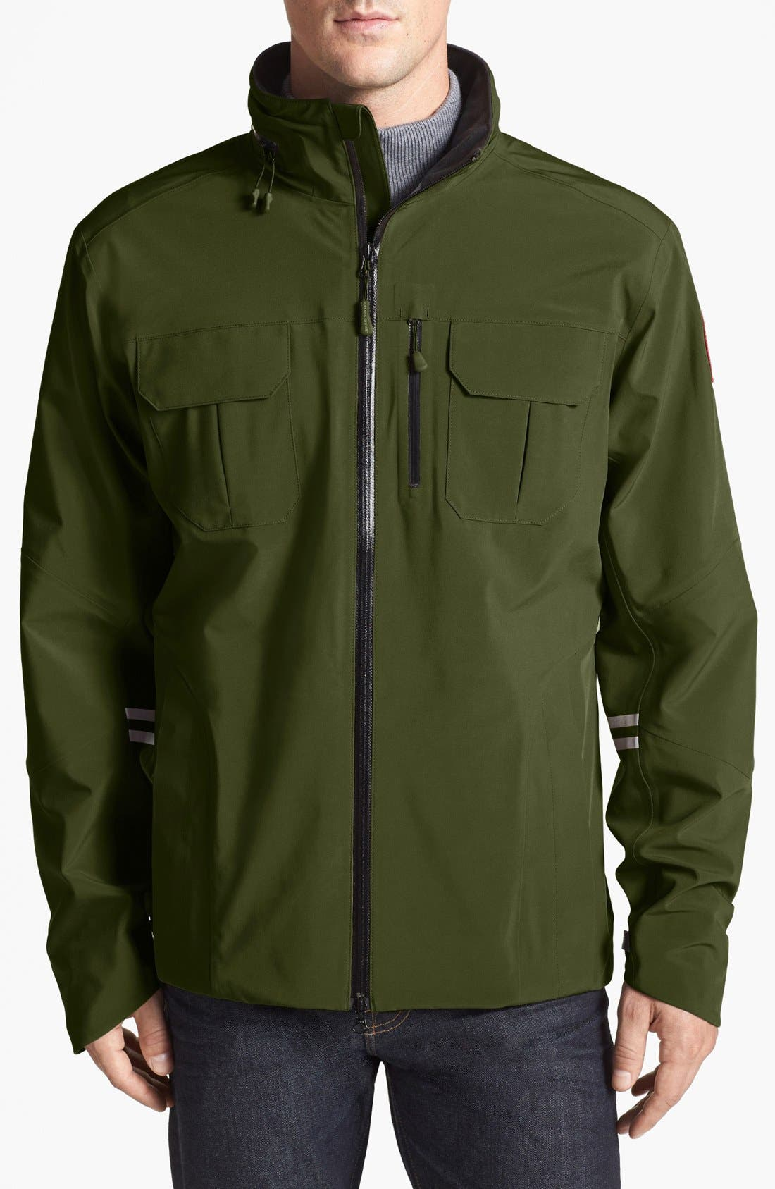 Alternate Image 1 Selected - Canada Goose 'Moraine' Jacket