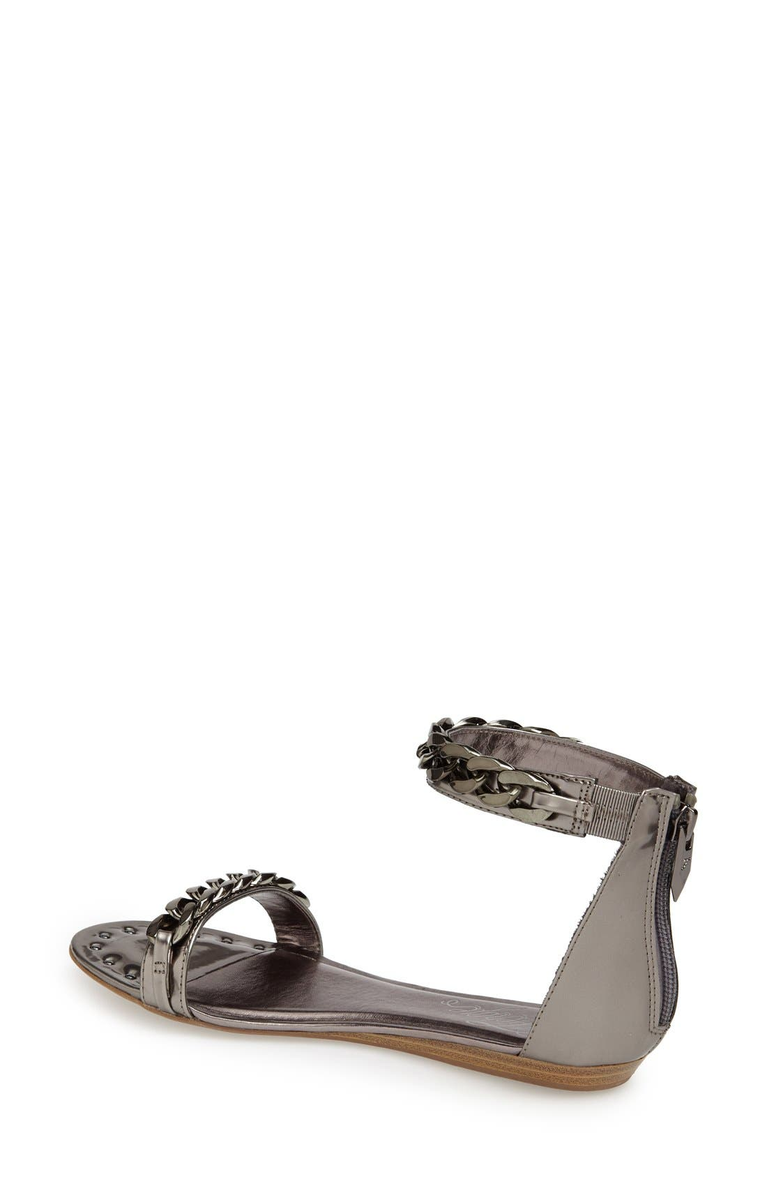 Alternate Image 2  - Fergie 'Grind' Sandal (Women)