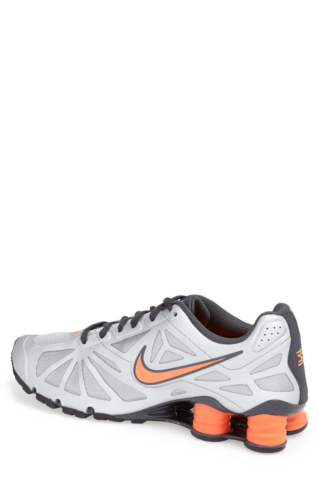 Alternate Image 2  - Nike 'Shox Turbo 14' Running Shoe (Men)
