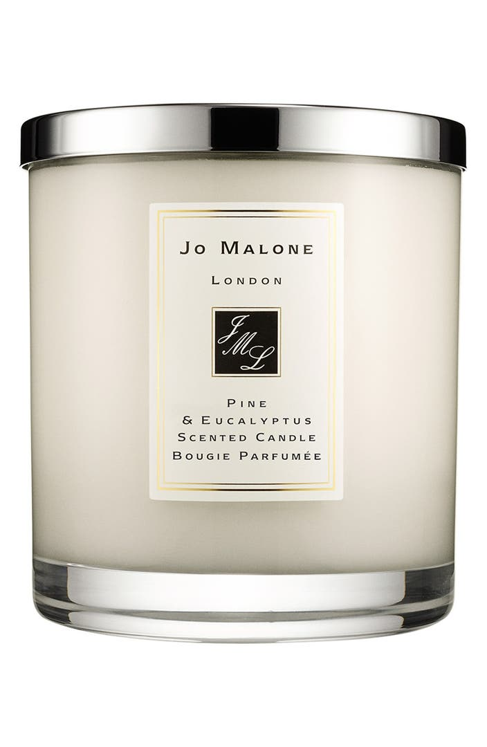 jo malone 39 pine eucalyptus 39 scented home candle nordstrom. Black Bedroom Furniture Sets. Home Design Ideas