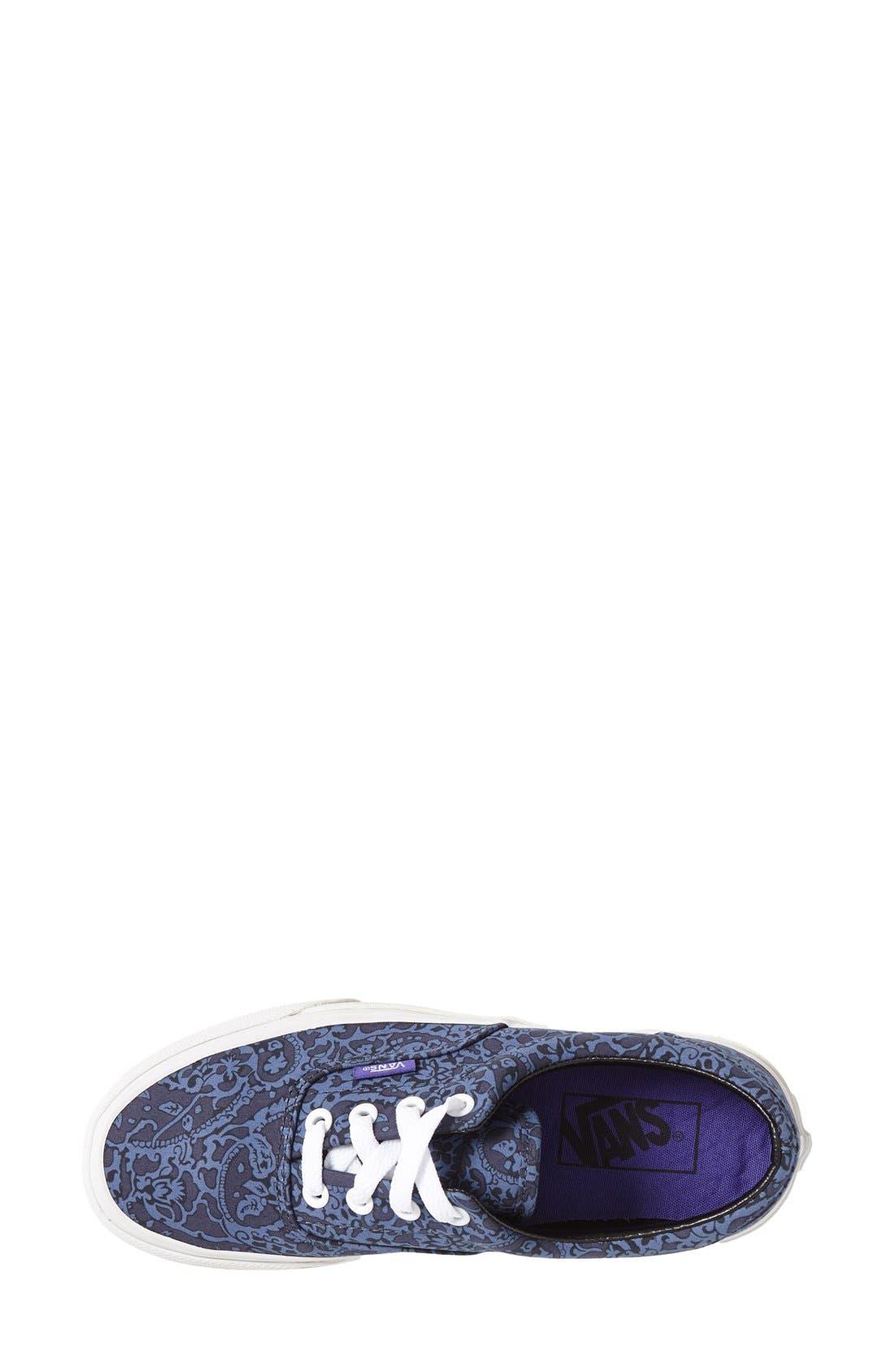 Alternate Image 3  - Vans 'Liberty Era' Sneaker (Women)