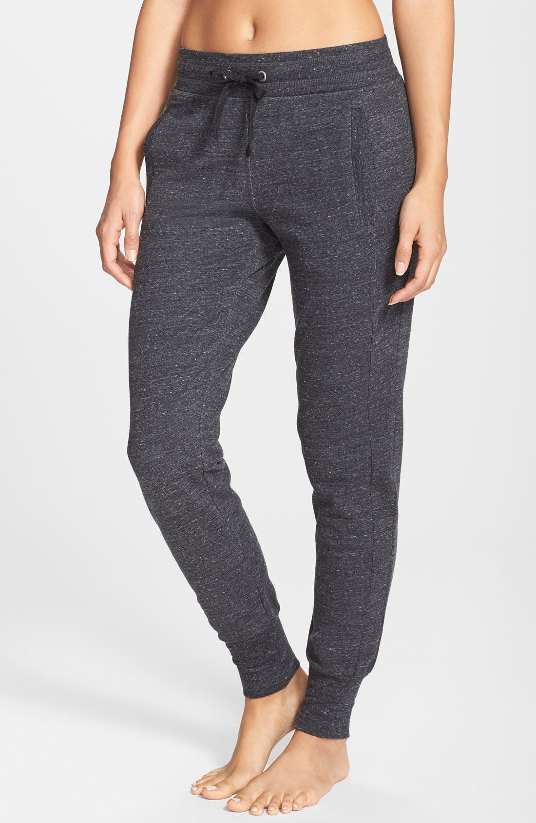 Alternate Image 1 Selected - Alo 'Verge' Sweatpants