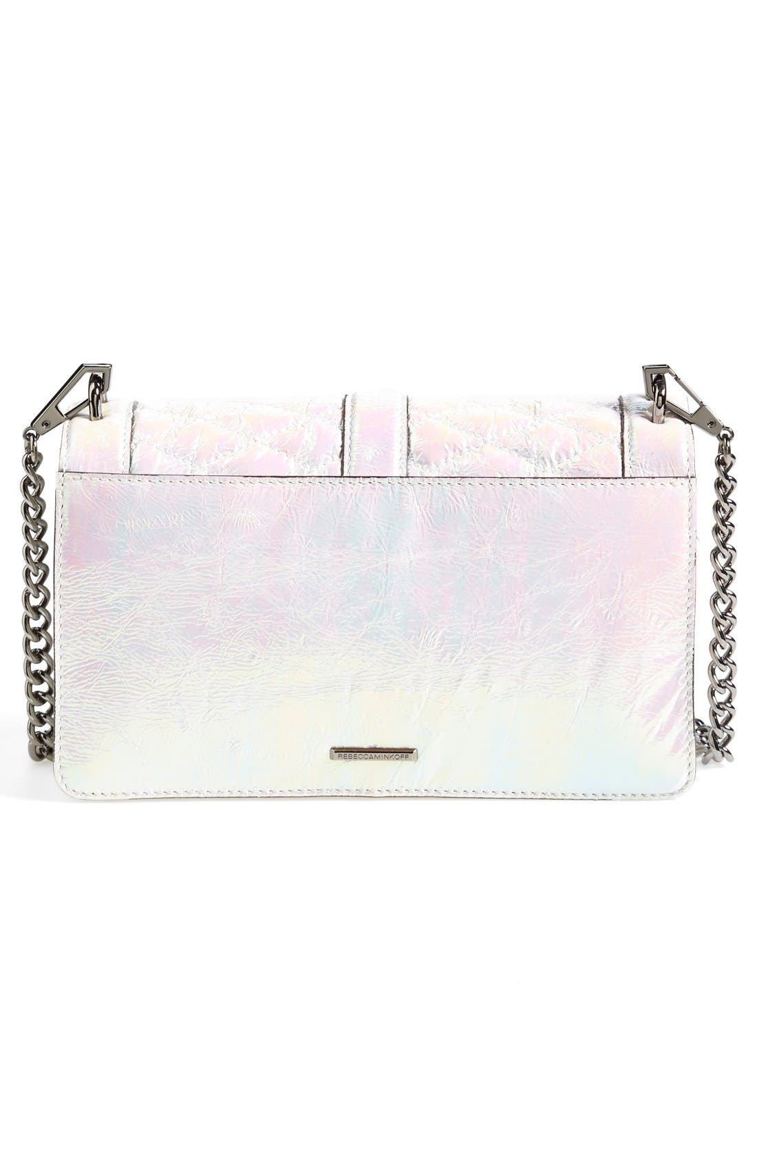 Alternate Image 3  - Rebecca Minkoff 'Love' Crossbody Bag