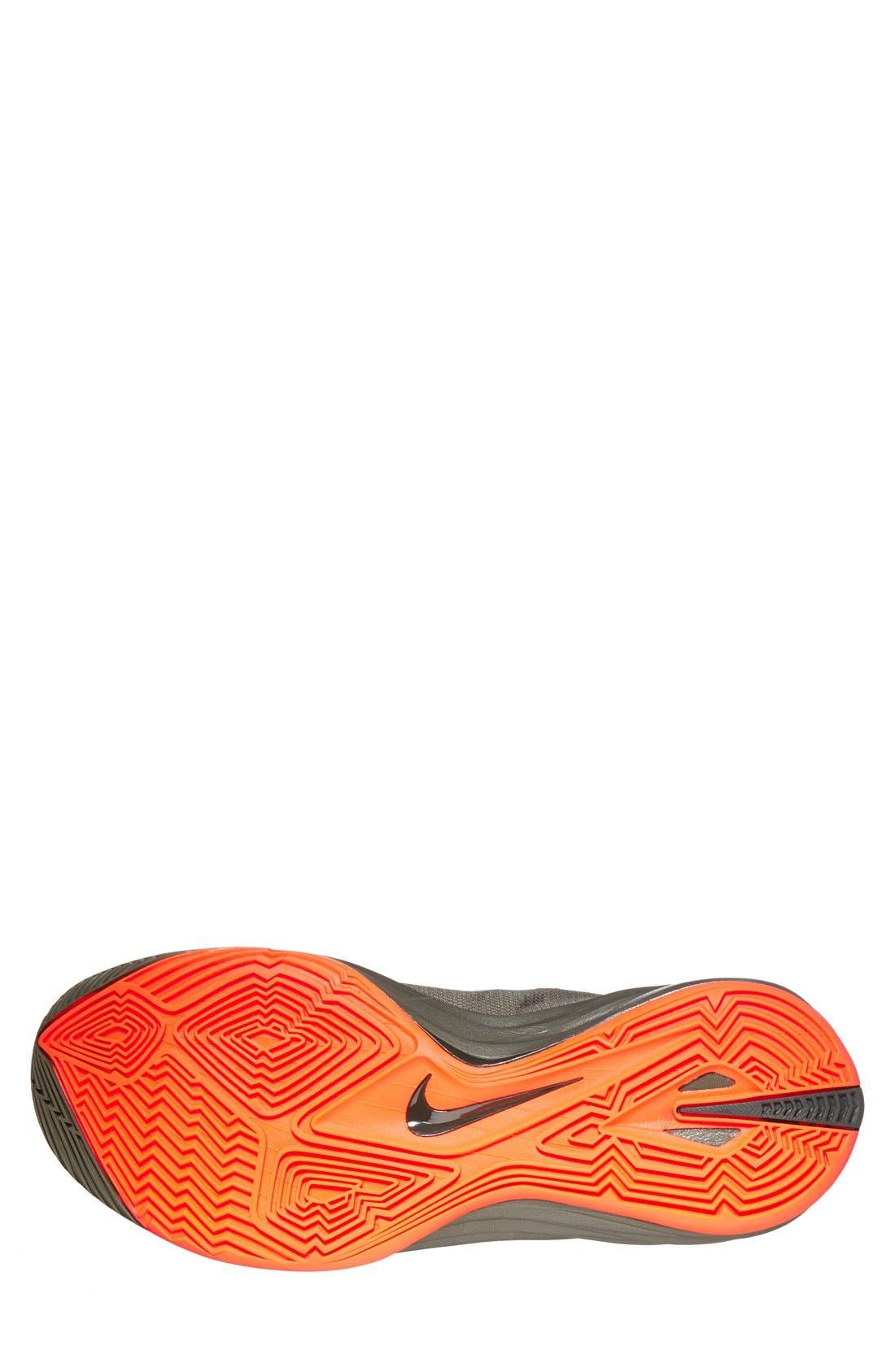 Alternate Image 4  - Nike 'Hyperdunk 2014' Basketball Shoe (Men)