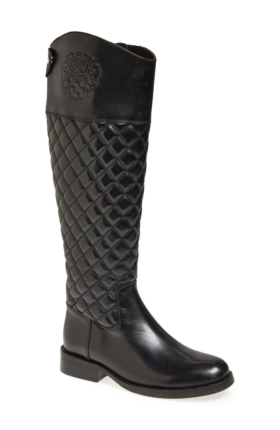 Alternate Image 1 Selected - Vince Camuto 'Faya' Boot (Women) (Wide Calf)