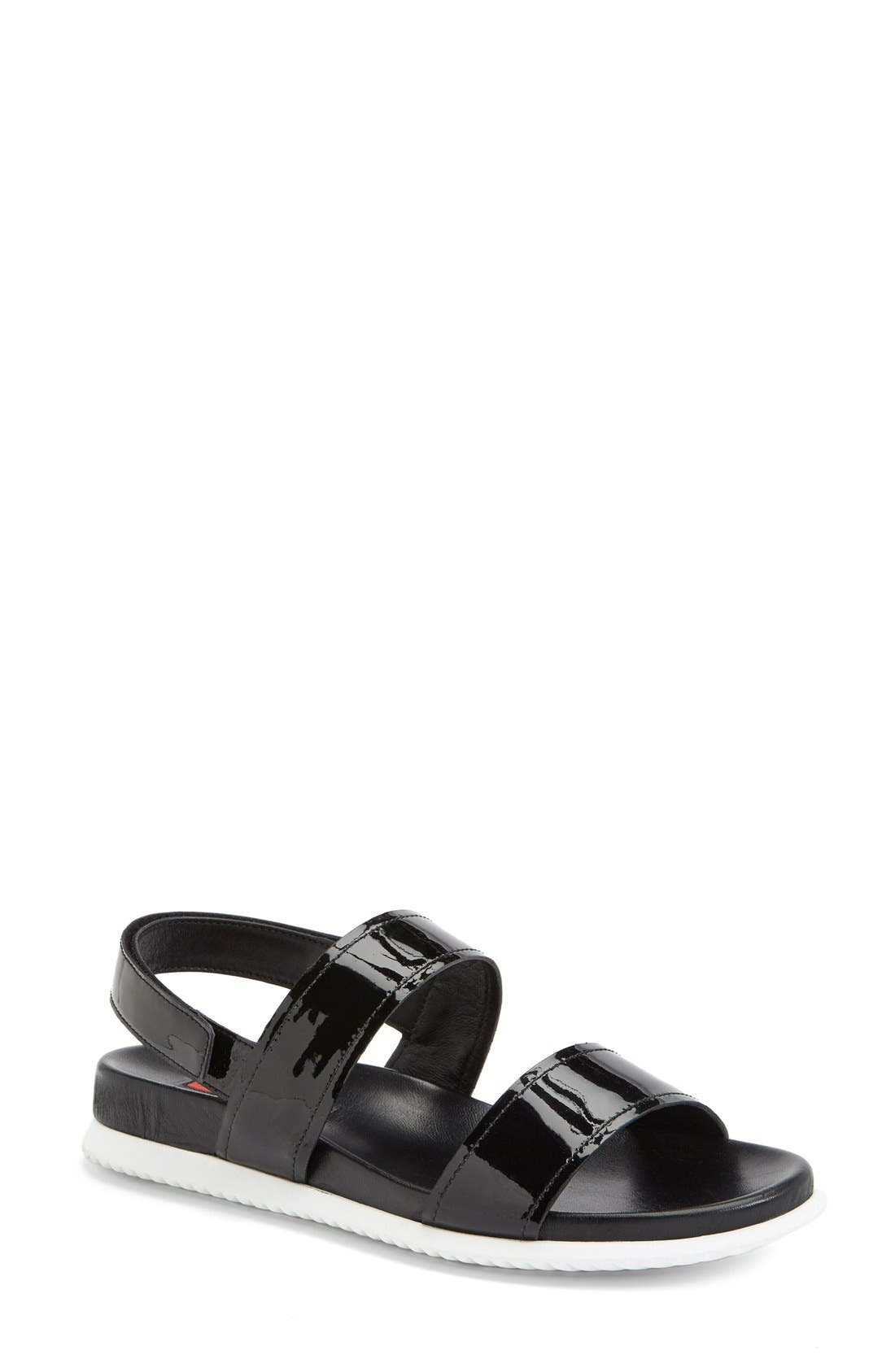 Alternate Image 1 Selected - Prada Sport Sandal (Women)