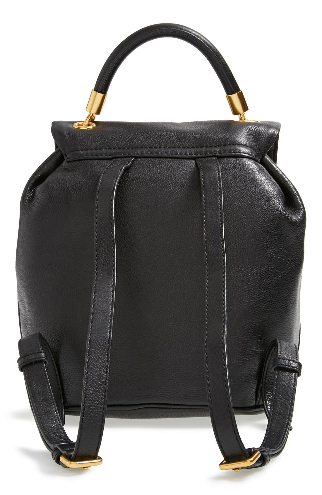 Alternate Image 6  - MARC BY MARC JACOBS 'Too Hot to Handle' Backpack