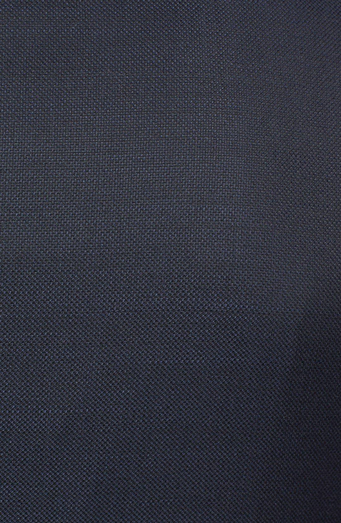 Alternate Image 3  - Todd Snyder 'May Fair' Trim Fit Wool Blazer