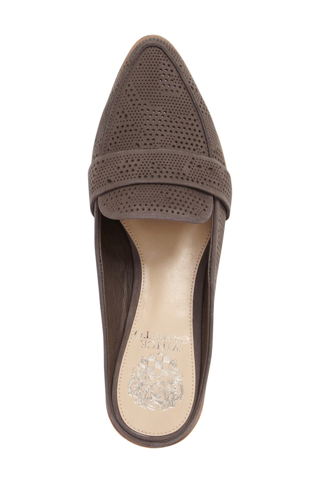 Alternate Image 3  - Vince Camuto Kaylana Loafer Mule (Women) (Nordstrom Exclusive)