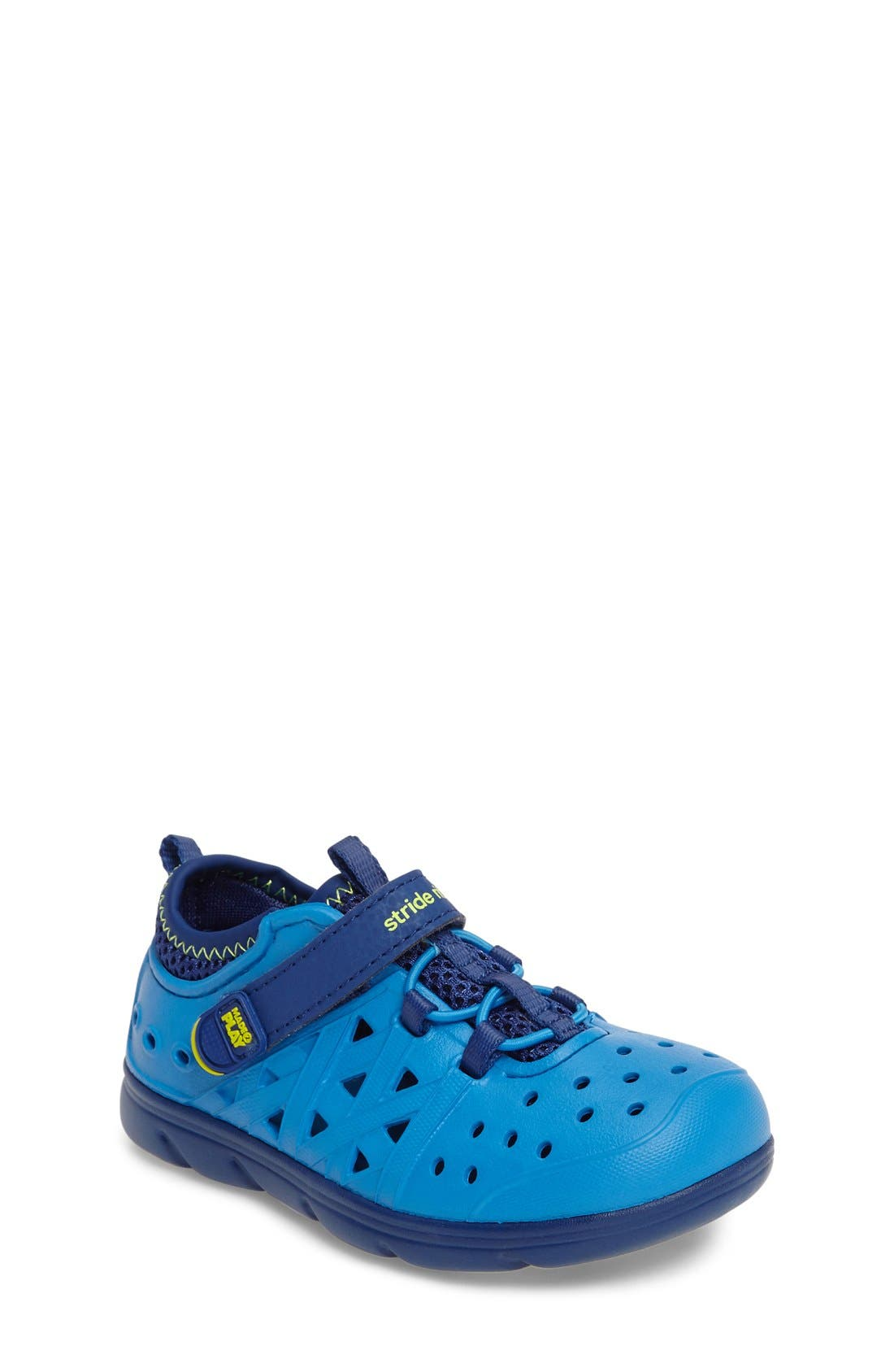 Stride Rite 'Made2Play® Phibian' Sneaker (Baby, Walker, Toddler & Little Kid)