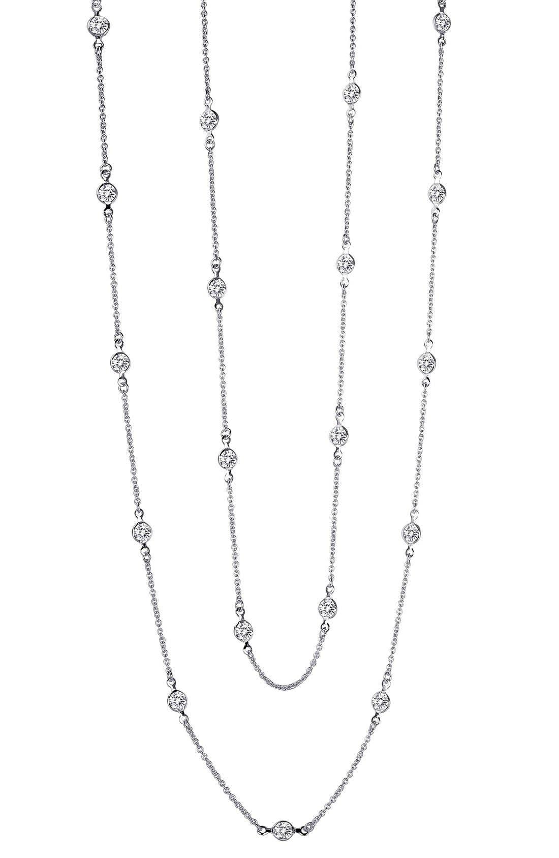 Lafonn Mulistrand Necklace