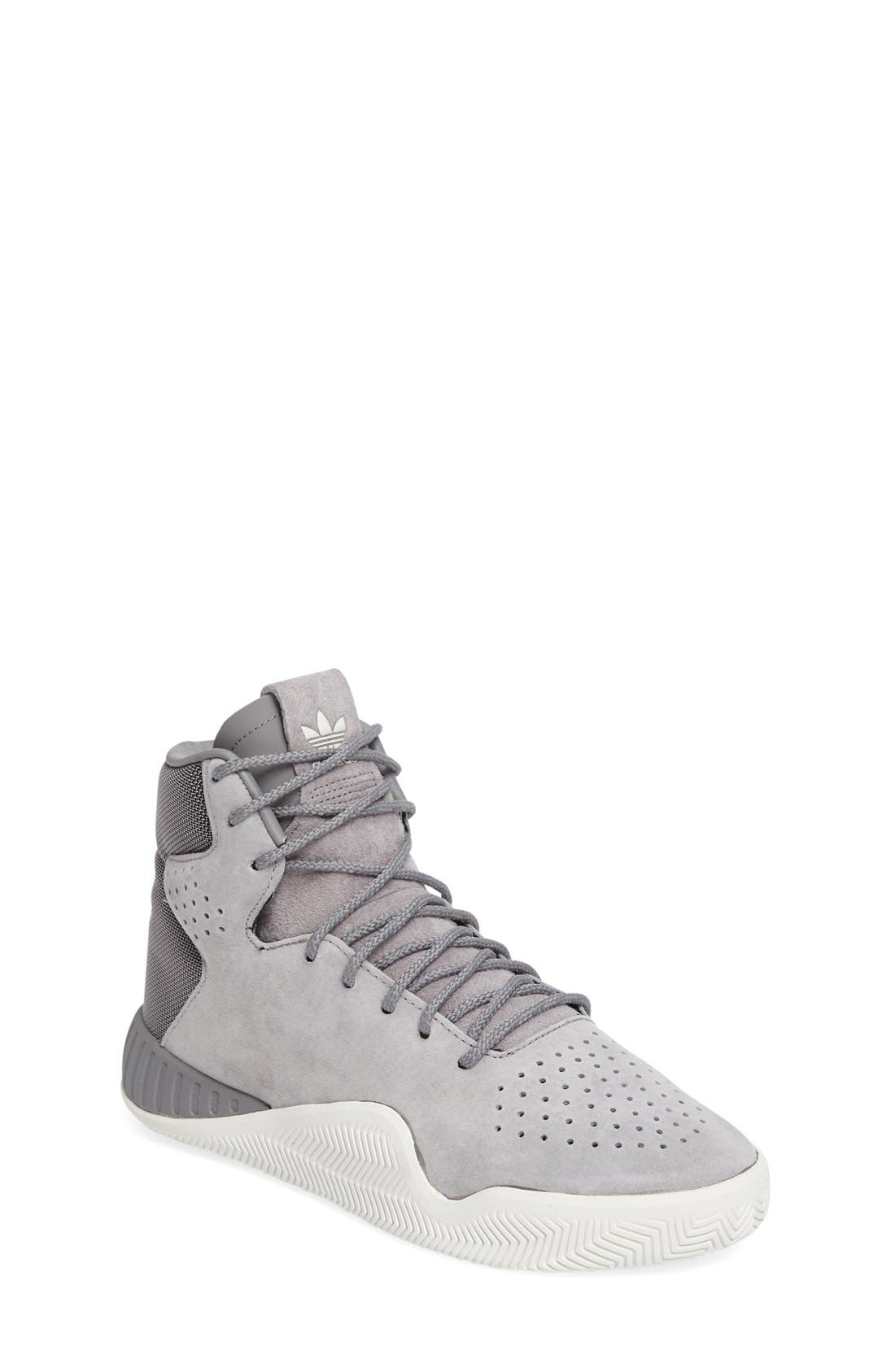 ADIDAS Tubular Instinct High Top Sneaker