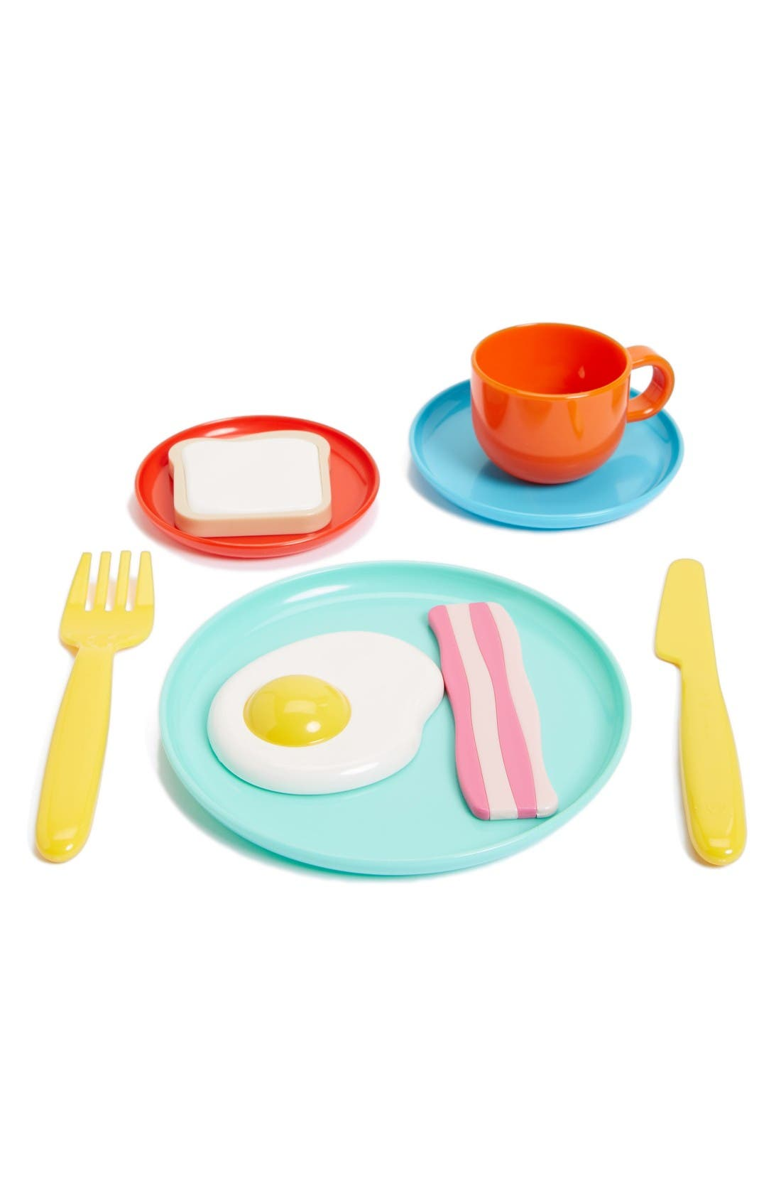 KID O Rise & Shine Toy Set