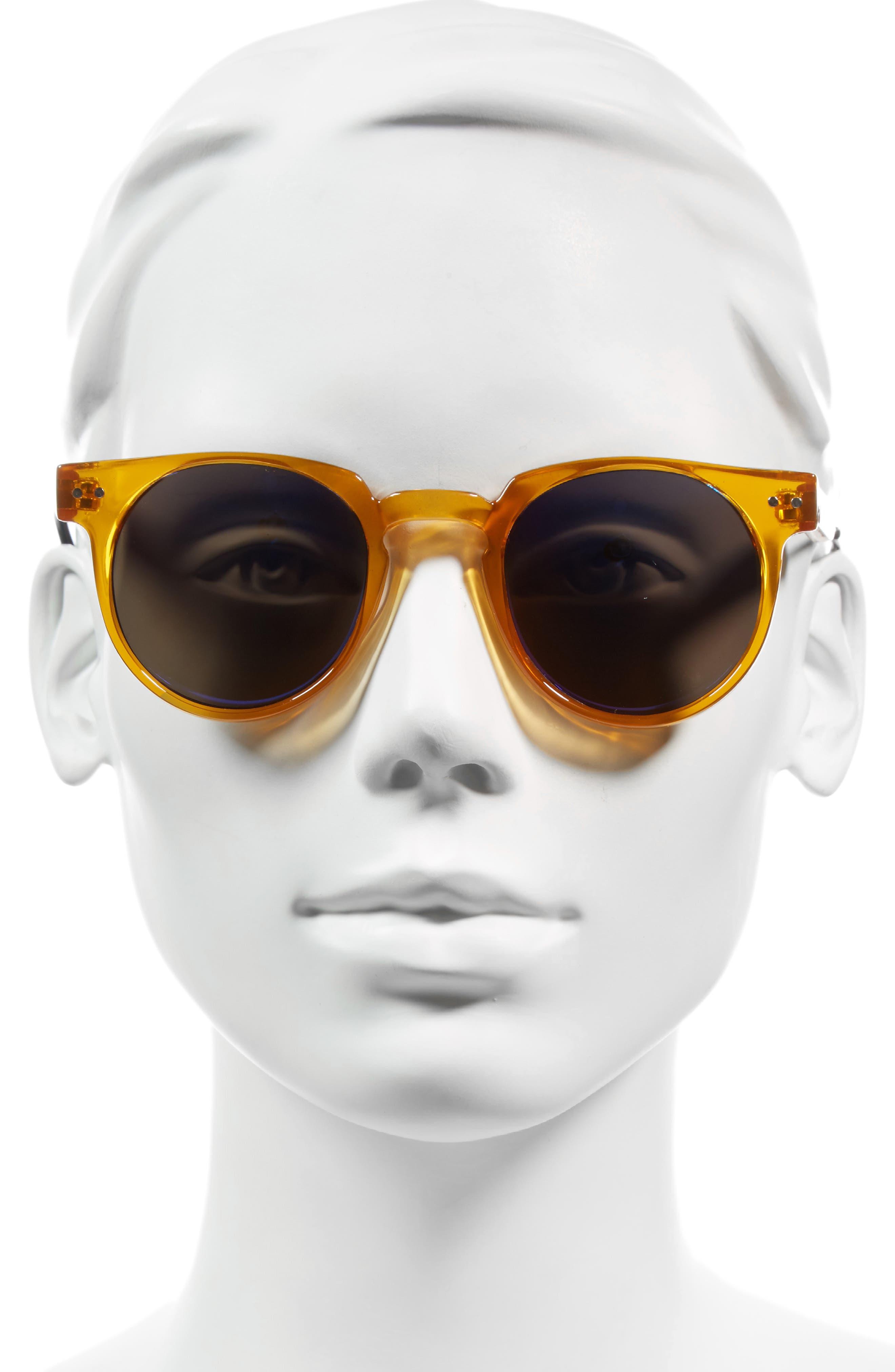 Alternate Image 2  - Spitfire 46mm Optical Glasses