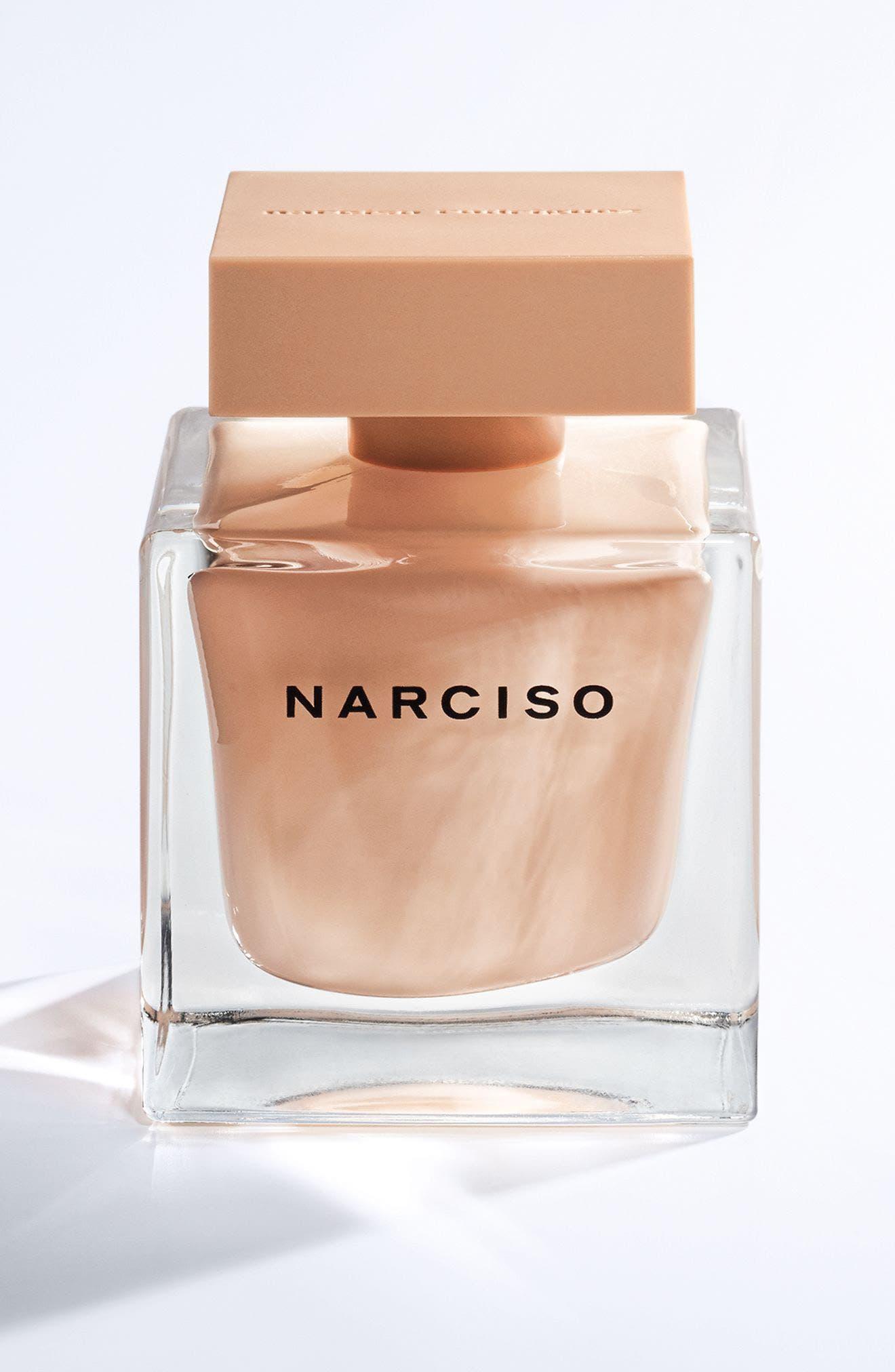 Alternate Image 2  - Narciso Rodriguez Narciso Poudrée Eau de Parfum