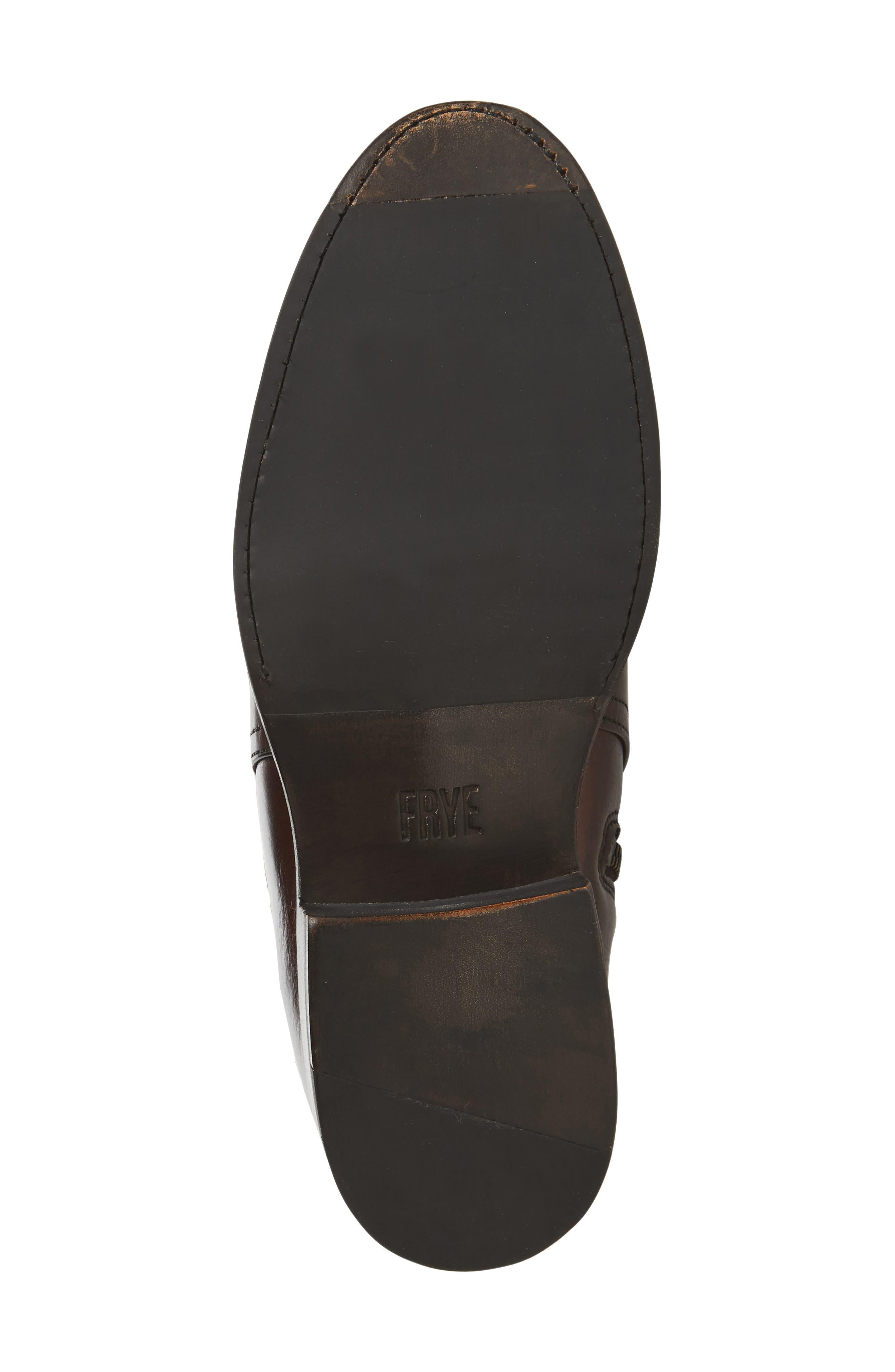 Alternate Image 4  - Frye Jordan Buckle Strap Knee High Boot (Women)