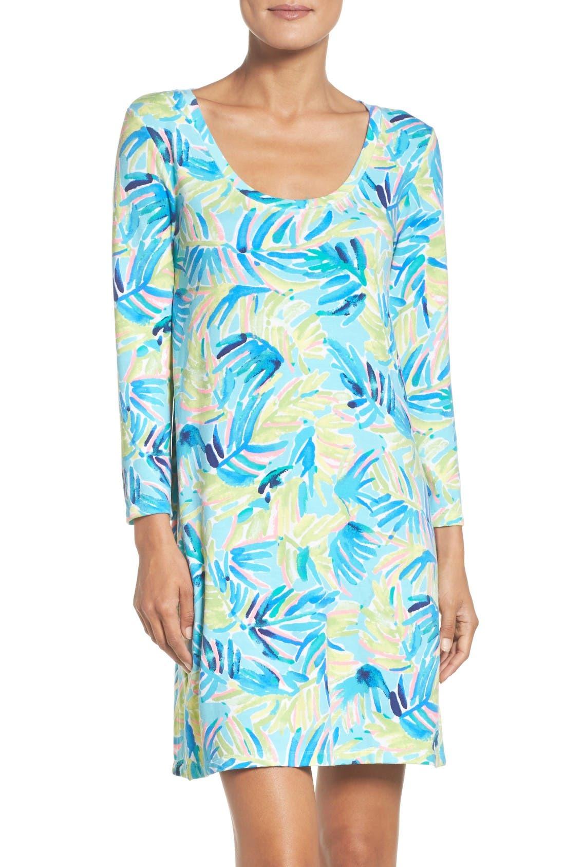 Alternate Image 1 Selected - Lilly Pulitzer® Devon Dress