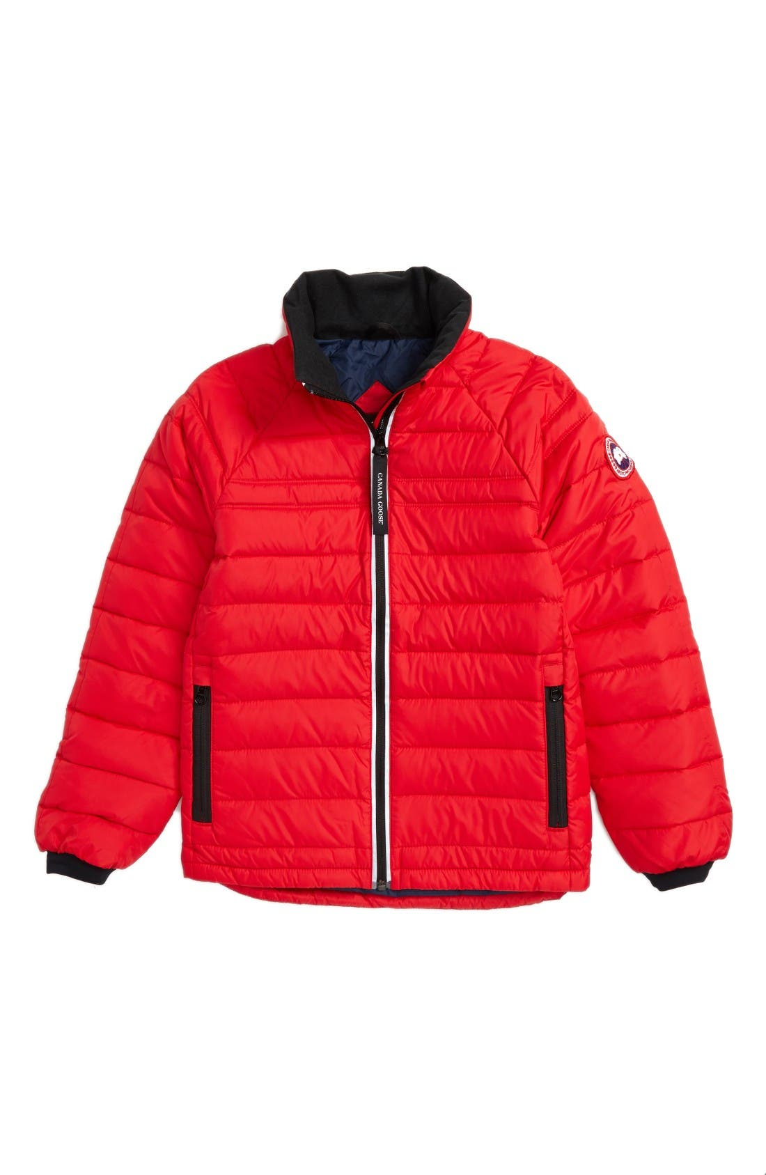 CANADA GOOSE Canda Goose Sherwood Hooded Packable Down