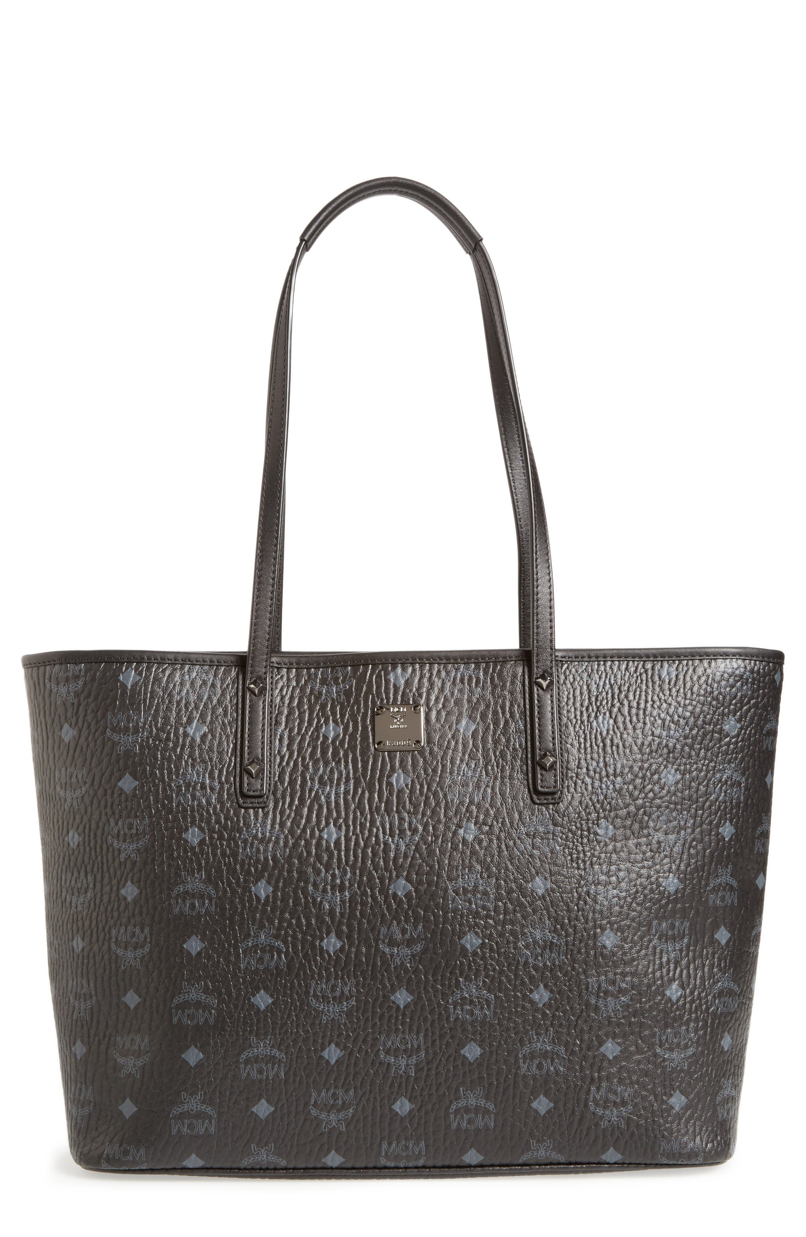 Alternate Image 1 Selected - MCM Medium Anya Tote