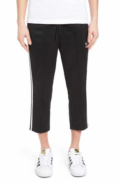adidas Originals Superstar Relaxed Crop Track Pants