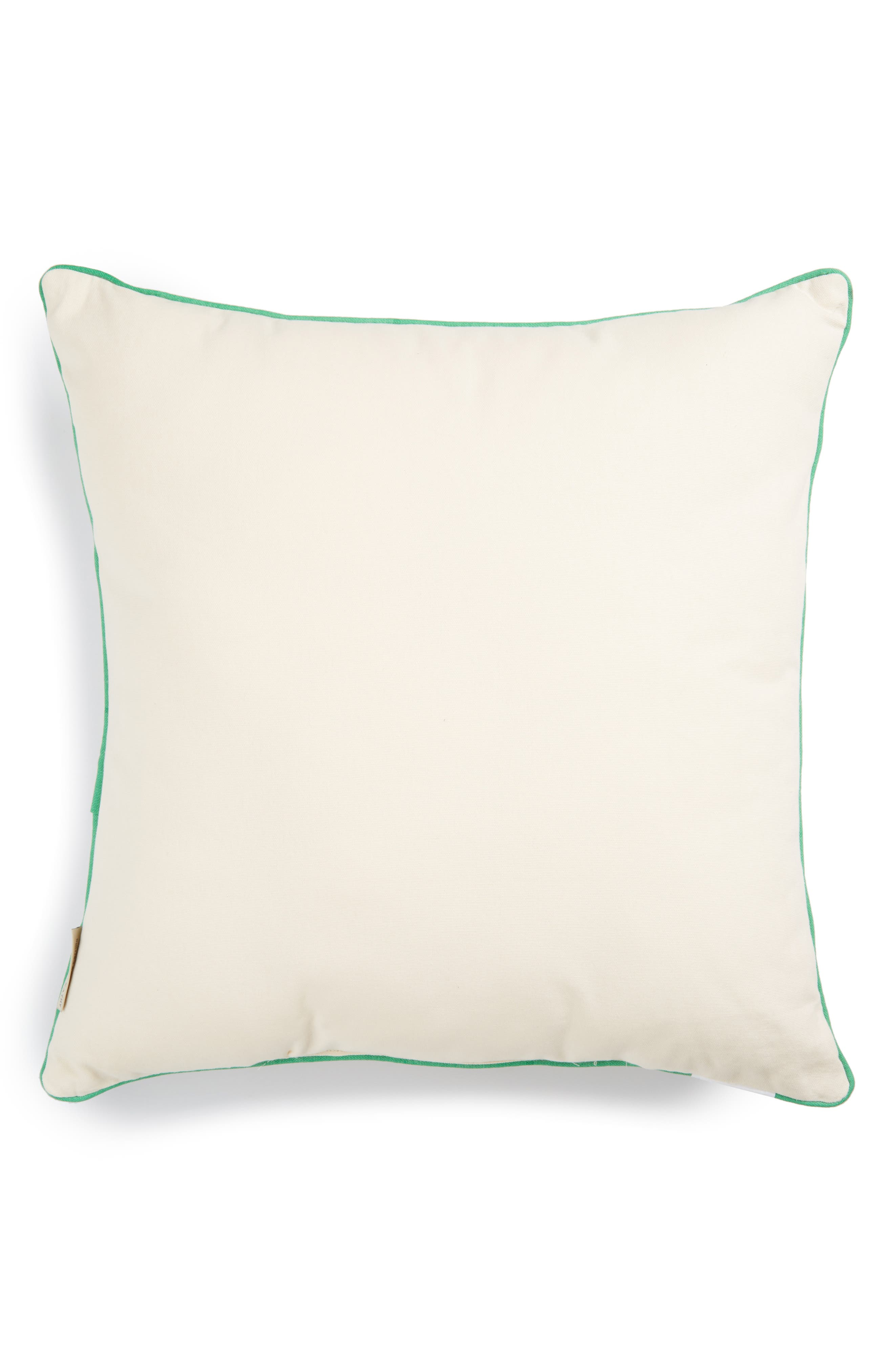 Alternate Image 2  - Primitives by Kathy Super State Accent Pillow