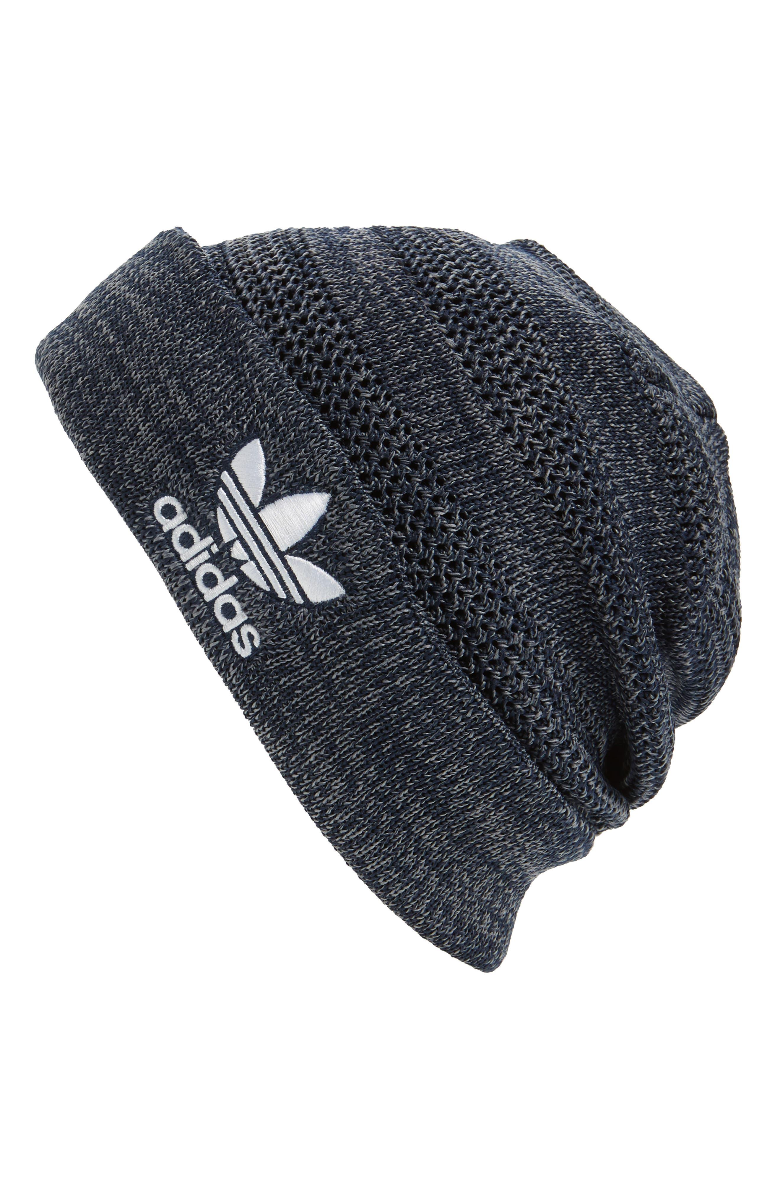 Alternate Image 1 Selected - adidas Originals Knit Beanie