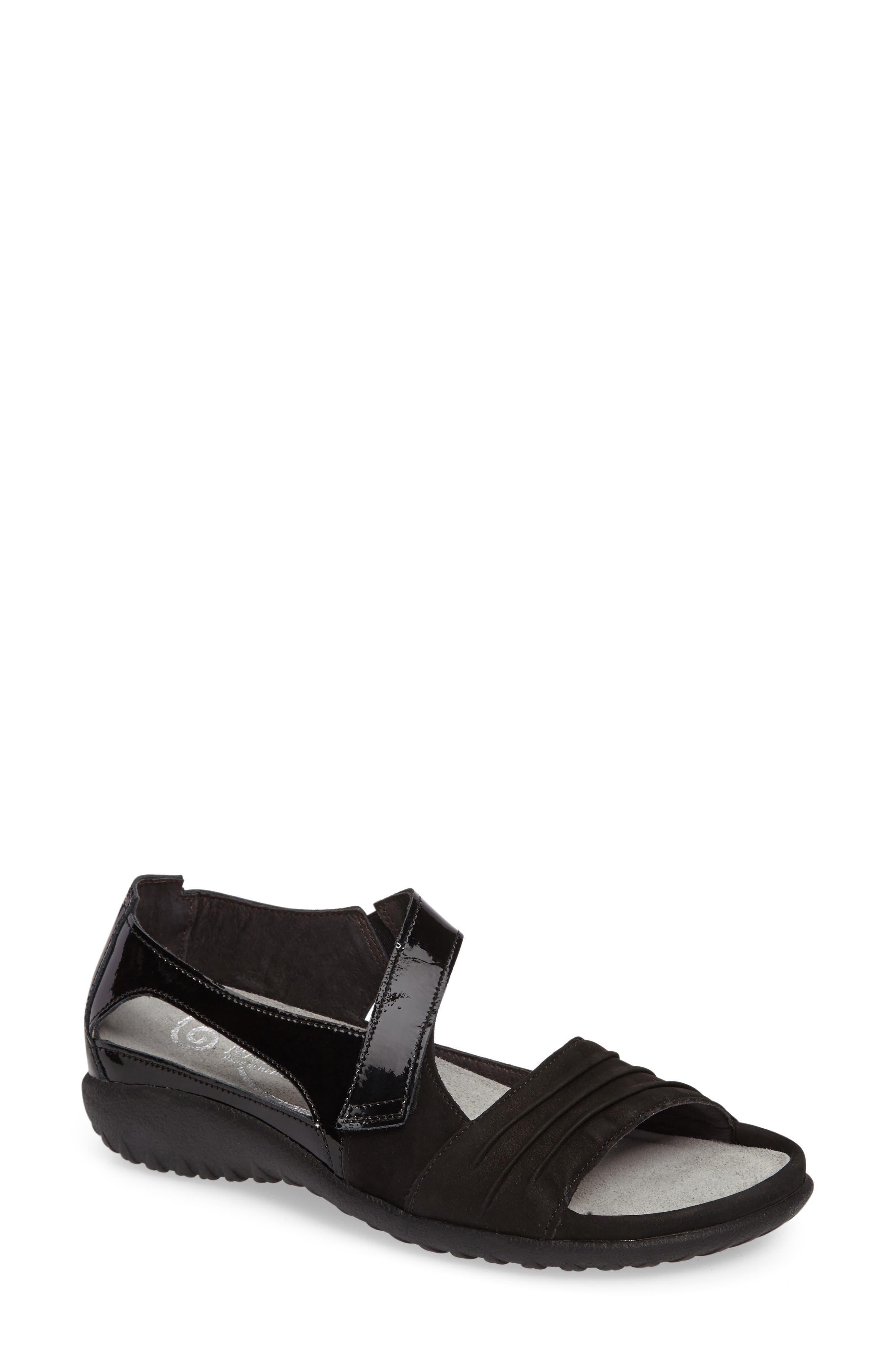 NAOT 'Papaki' Sandal