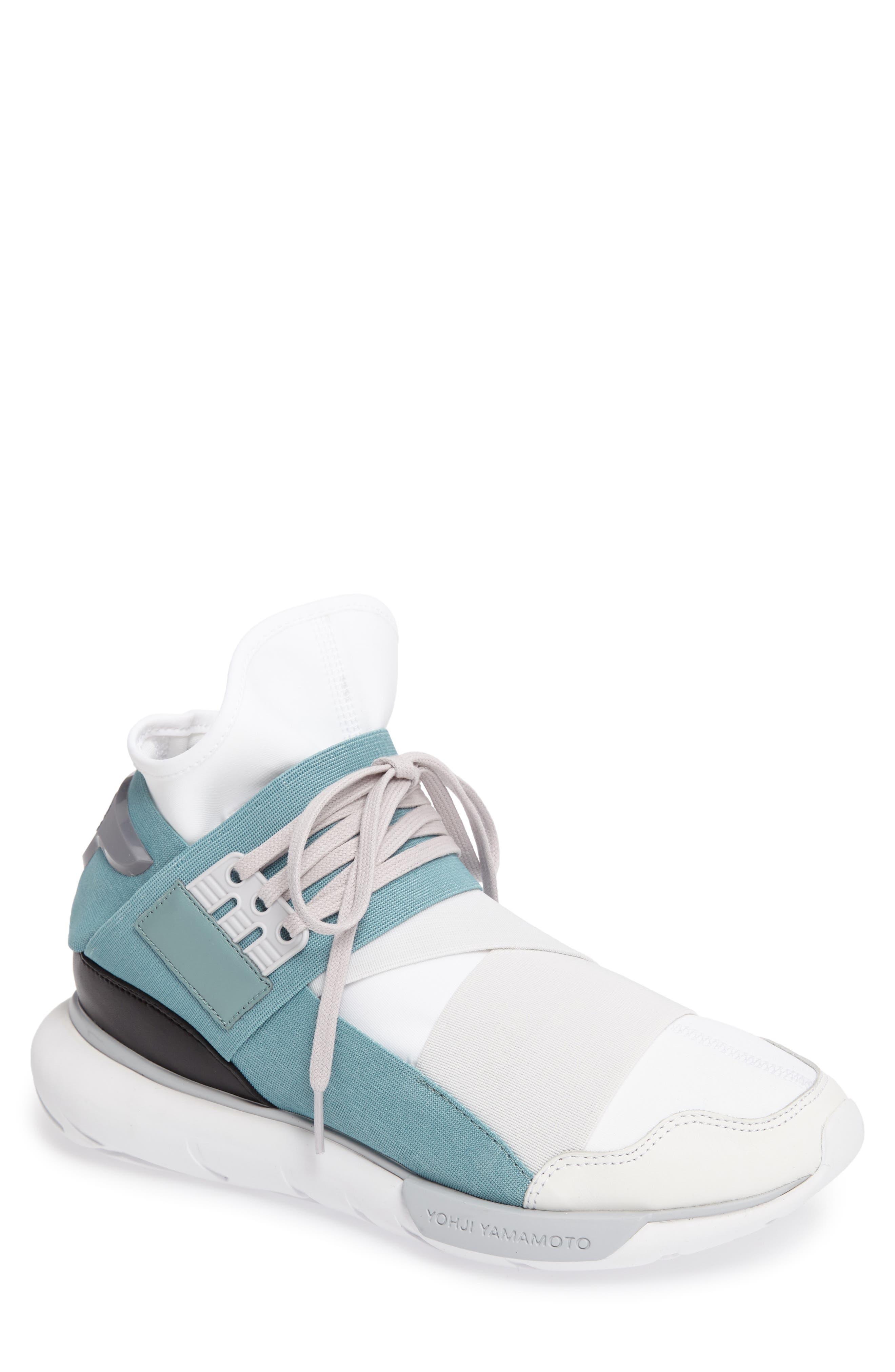 Y-3 'Qasa High' Sneaker