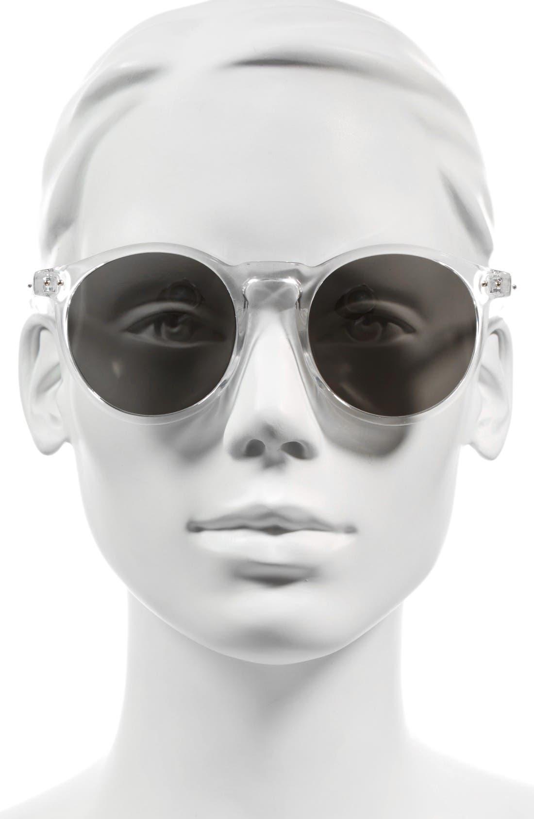 Alternate Image 2  - Item 8 SM.8 52mm Sunglasses