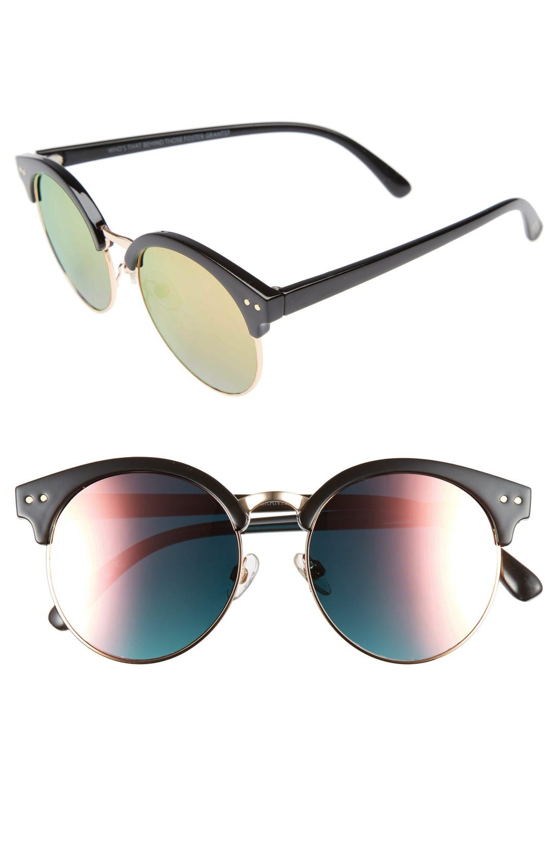 ITEM 8 MG.1 53mm Sunglasses