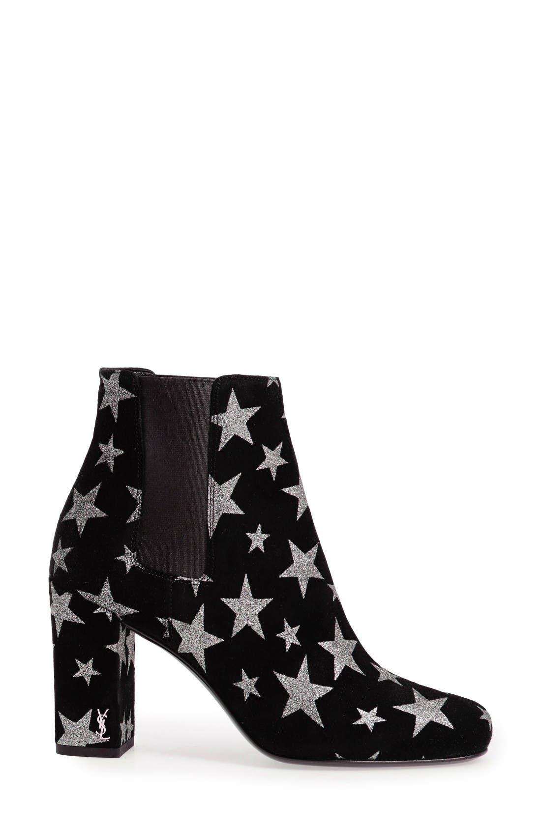 Alternate Image 4  - Saint Laurent Babies Chelsea Boot (Women)