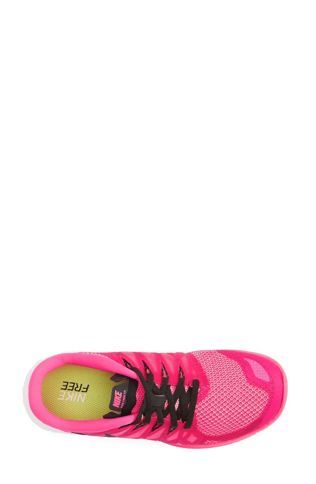 Alternate Image 3  - Nike 'Free 5.0 14' Running Shoe (Women)