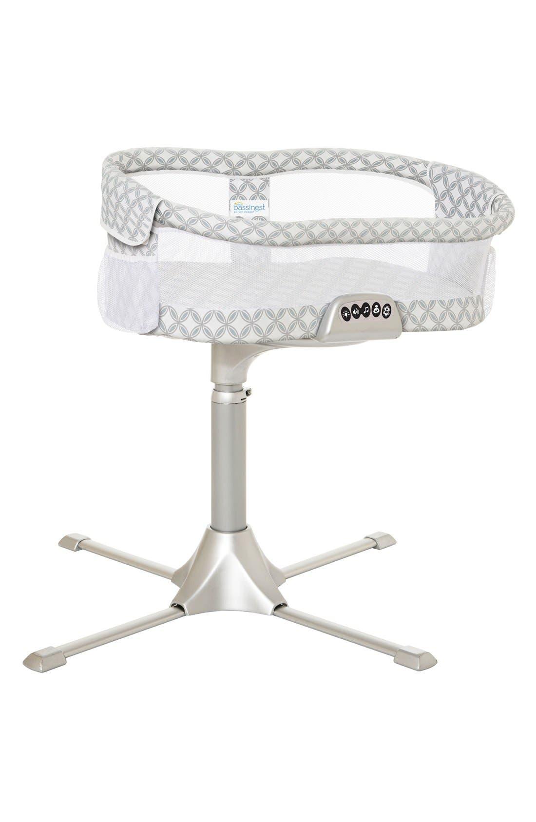 Halo Innovations 'Bassinest' Bedside Swivel Sleeper (Baby)