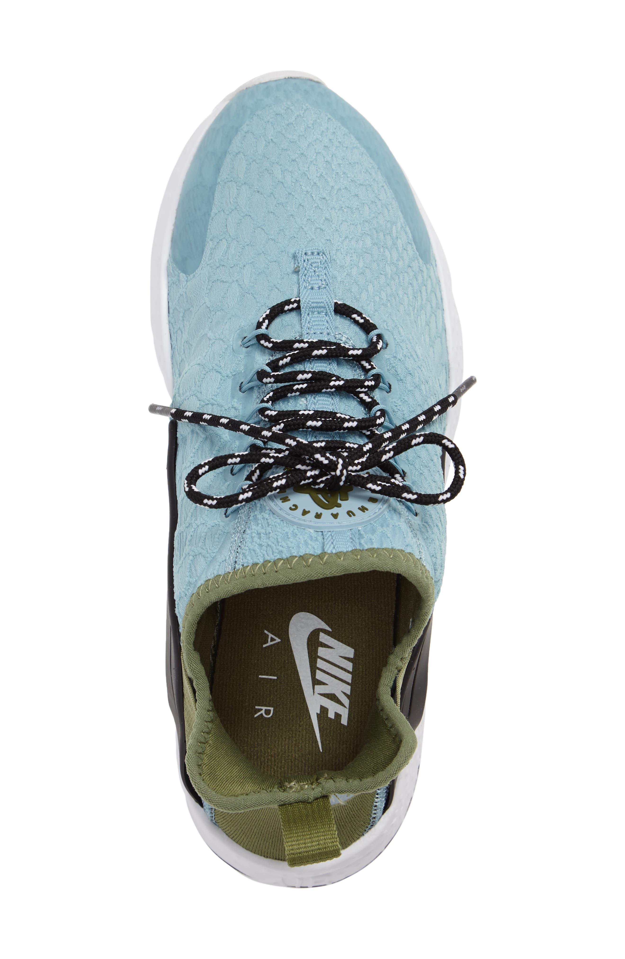 Alternate Image 3  - Nike 'Air Huarache Run Ultra SE' Sneaker (Women)