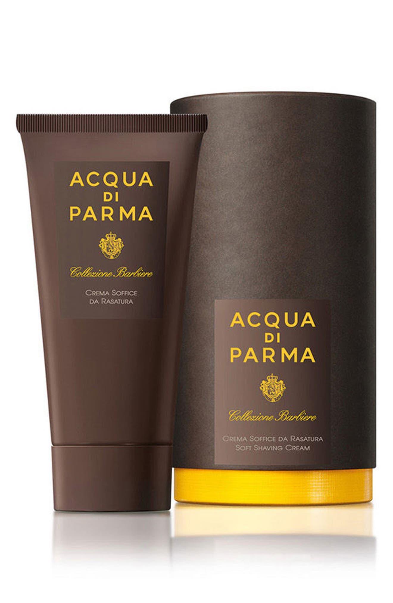 Alternate Image 2  - Acqua di Parma 'Collezione Barbiere' Shave Cream