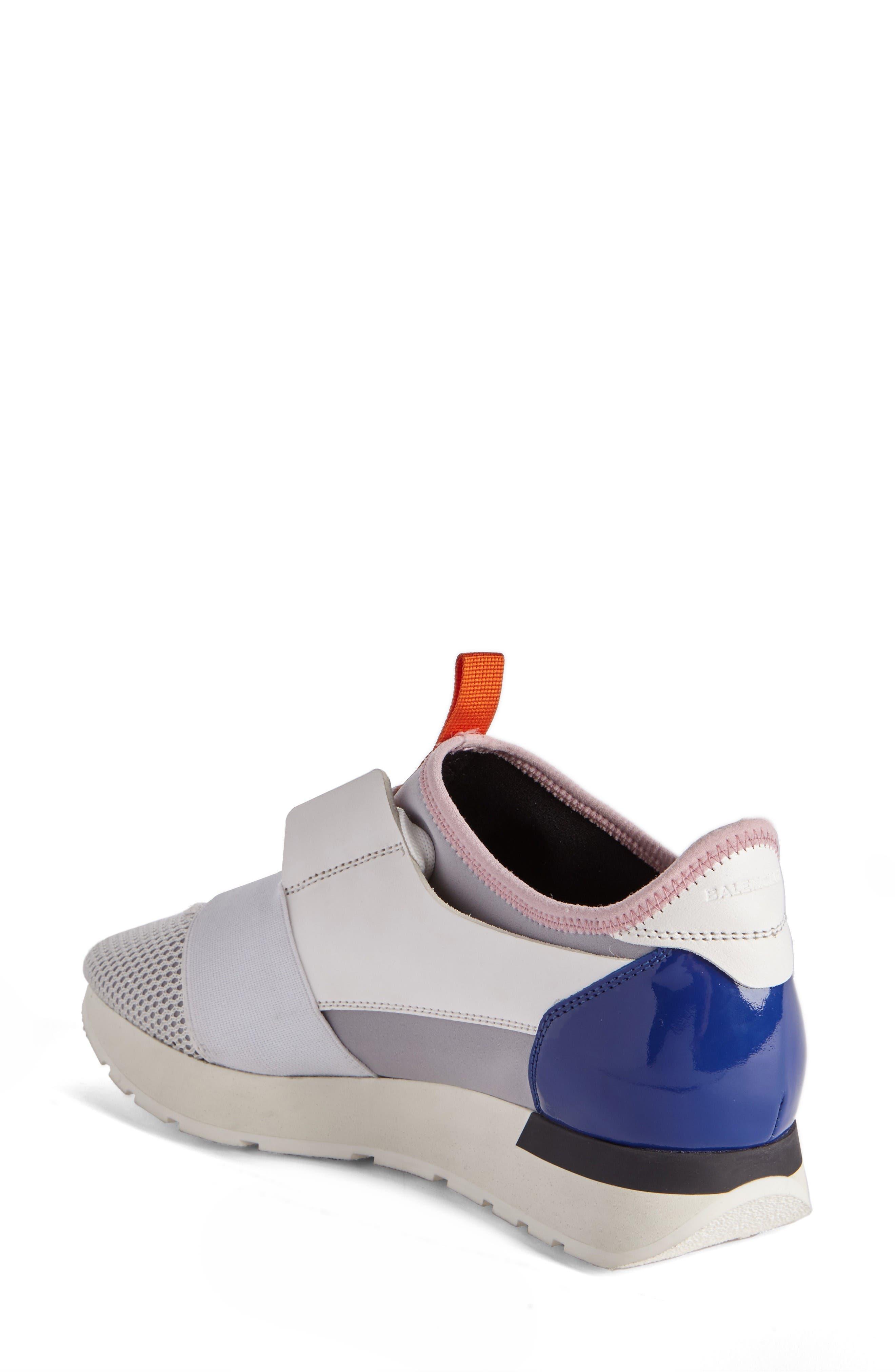 Alternate Image 2  - Balenciaga Trainer Sneaker (Women)