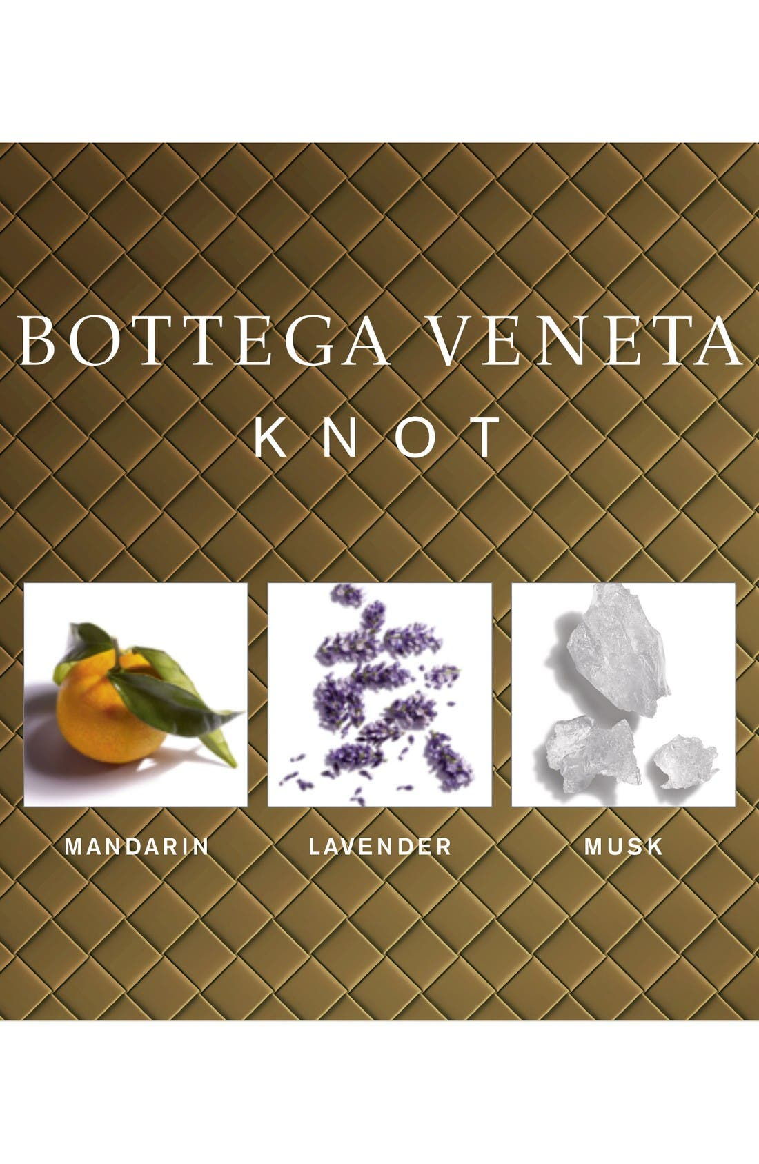 Alternate Image 3  - Bottega Veneta 'Knot' Eau de Parfum Spray