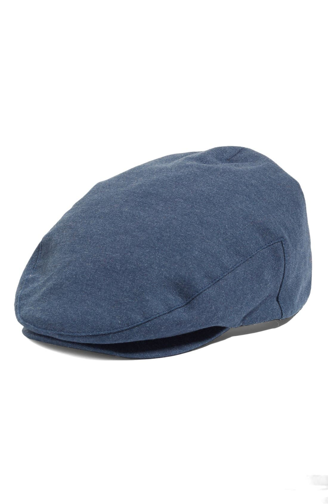 Brixton Hooligan Driving Cap