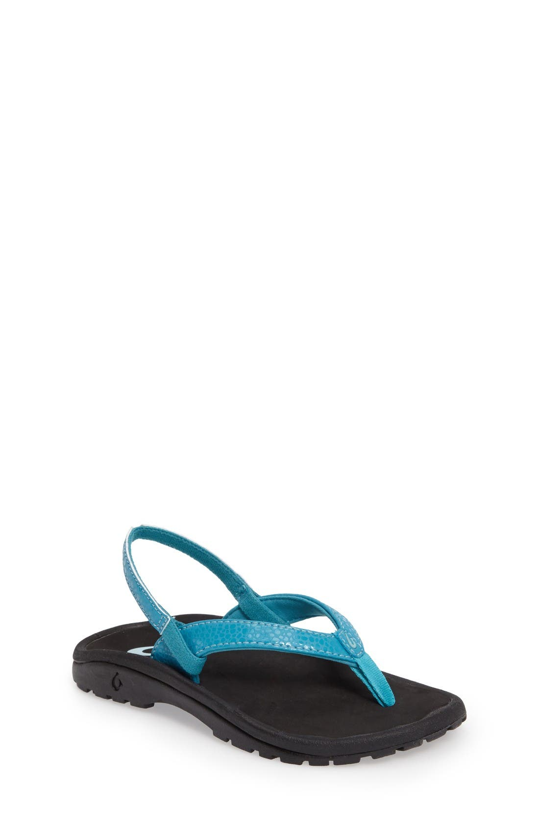 OluKai 'Kulapa Kai' Sandal (Toddler, Little Kid & Big Kid)
