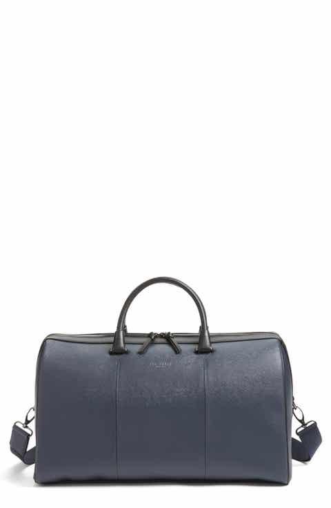 Ted Baker London Capone Cross Duffel Bag