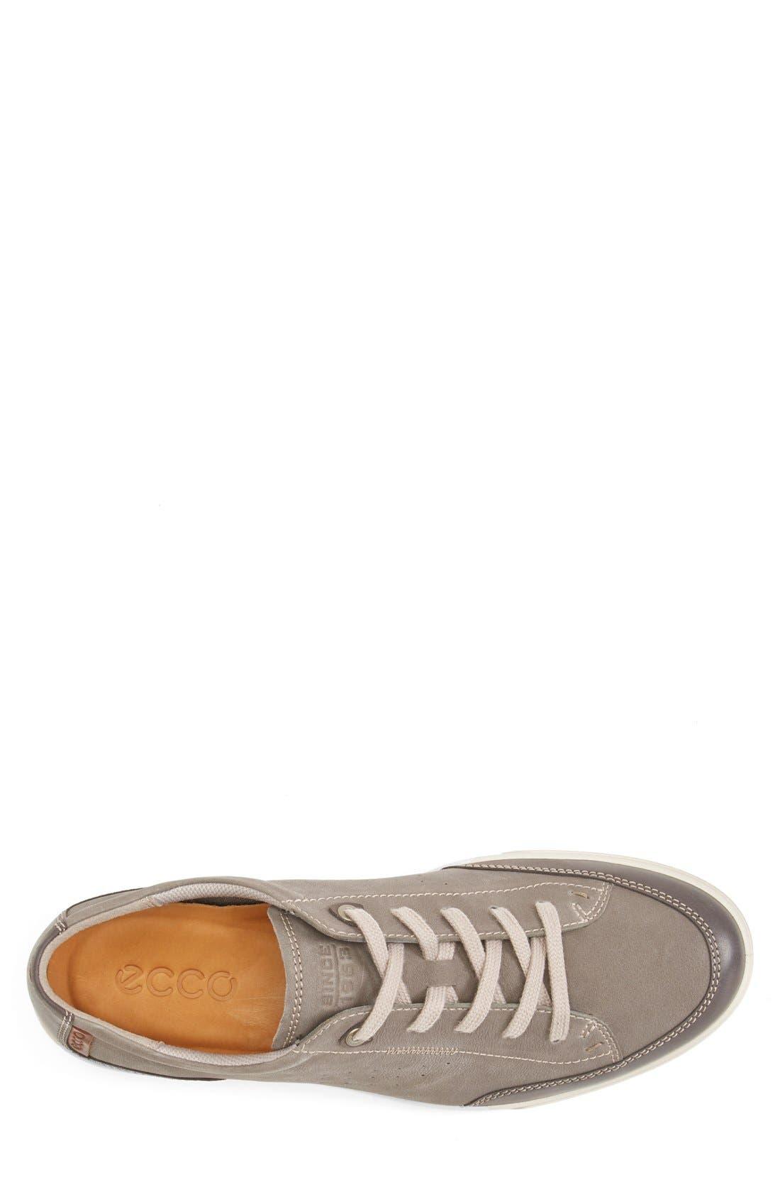 Alternate Image 3  - ECCO 'Collin' Sneaker (Men)